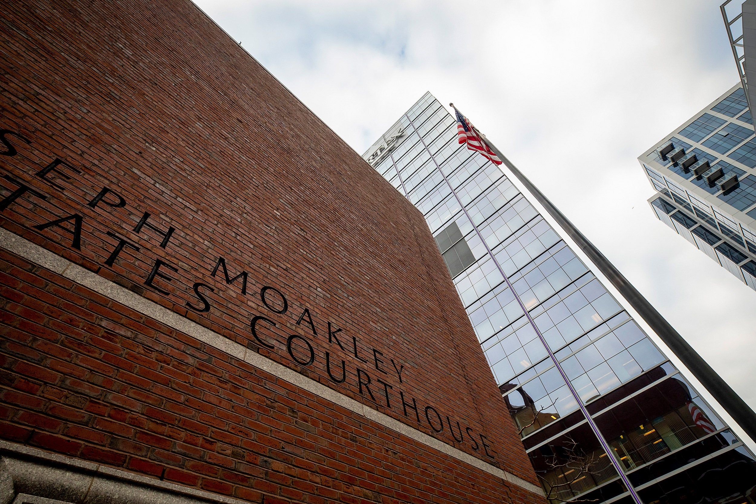 Closing arguments were heard in court at Boston's Moakley Courthouse in the discrimination trial against the Admissions Department at Harvard University.
