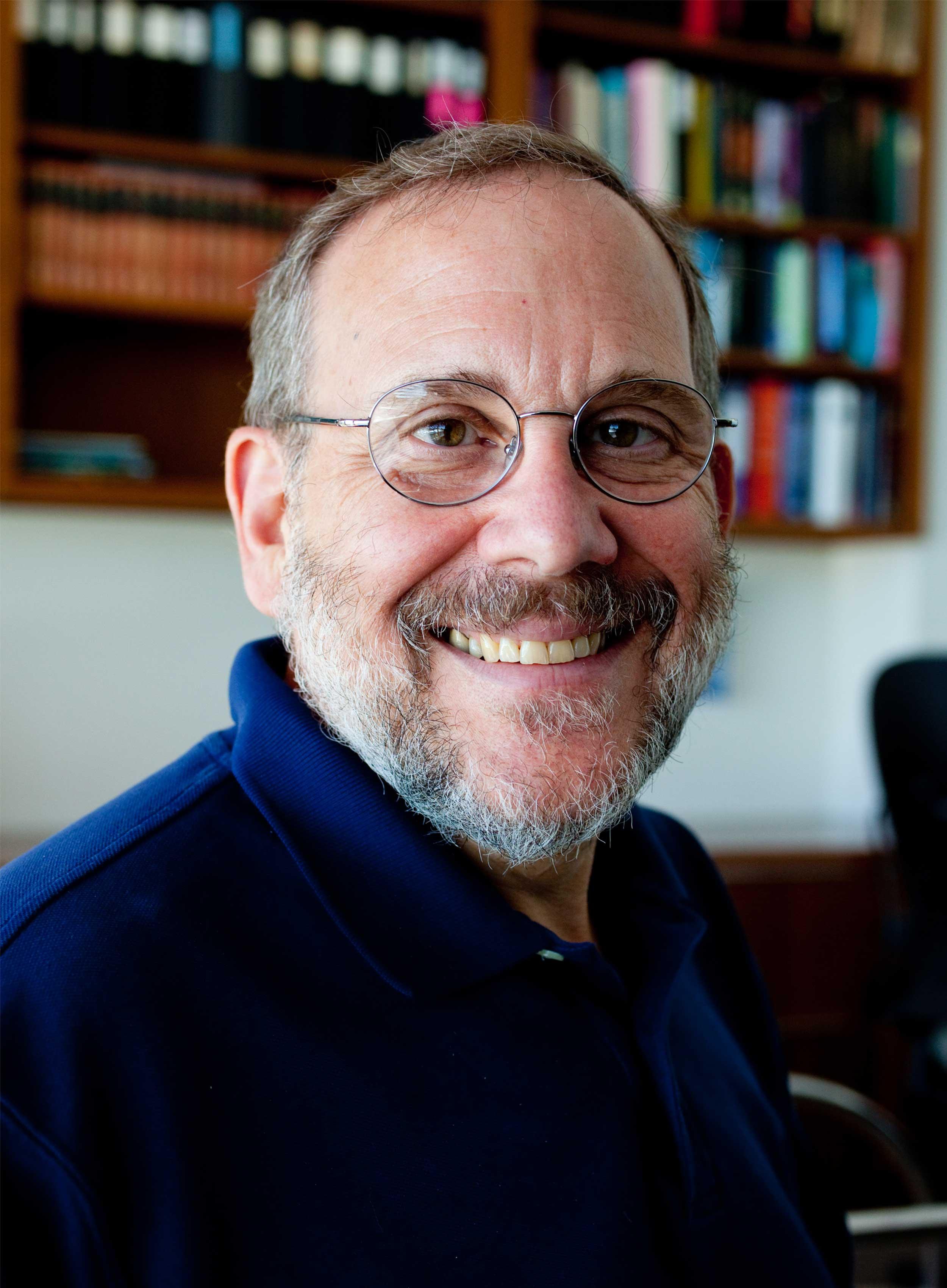 Joshua Sanes, Harvard Professor