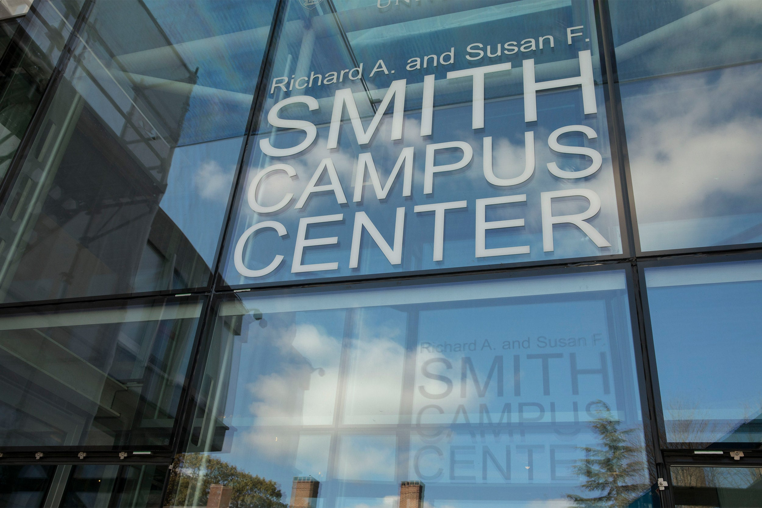 Smith Campus Center