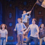 """Hasty Pudding Theatricals performs """"France France Revolution!"""""""