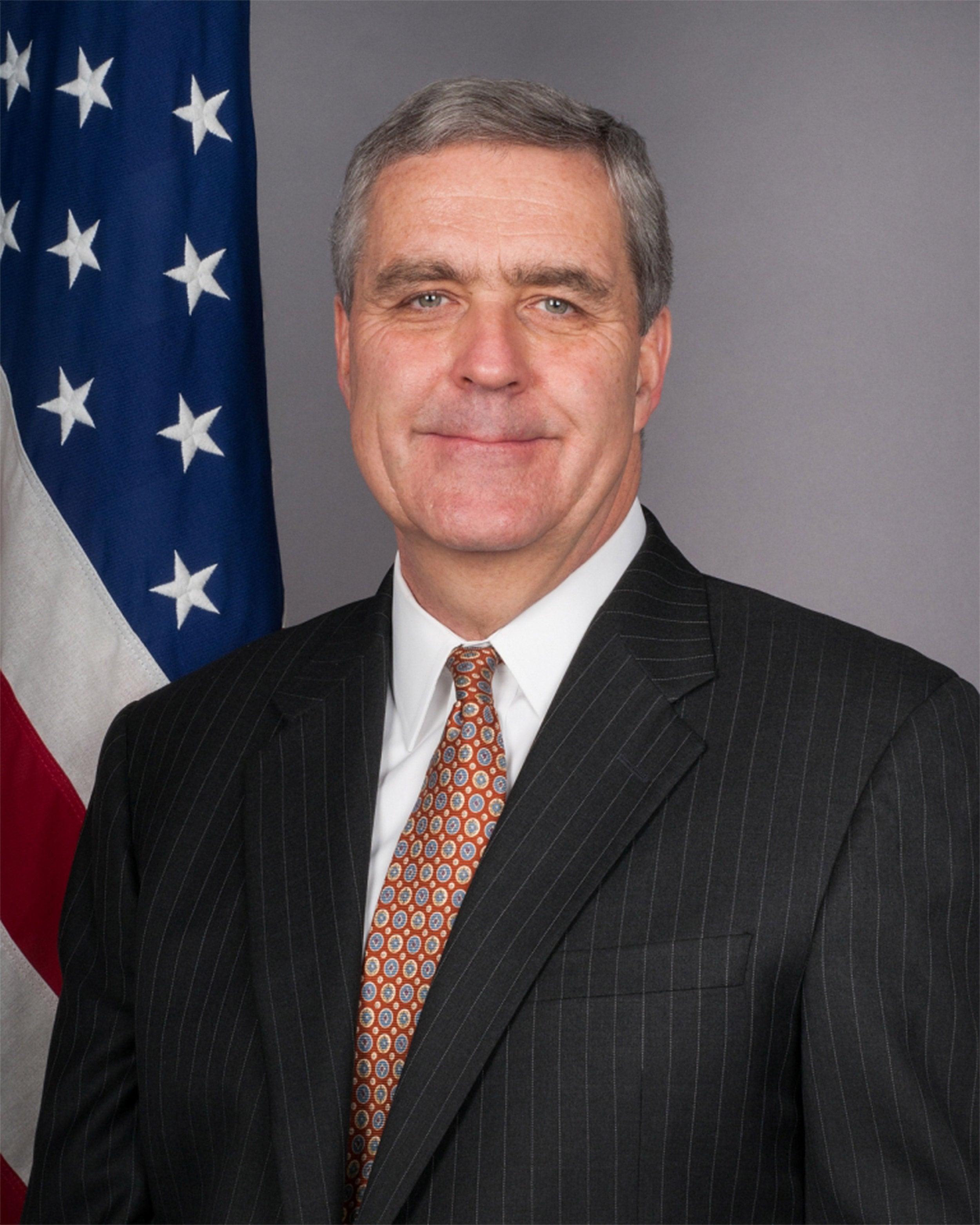 Douglas Lute