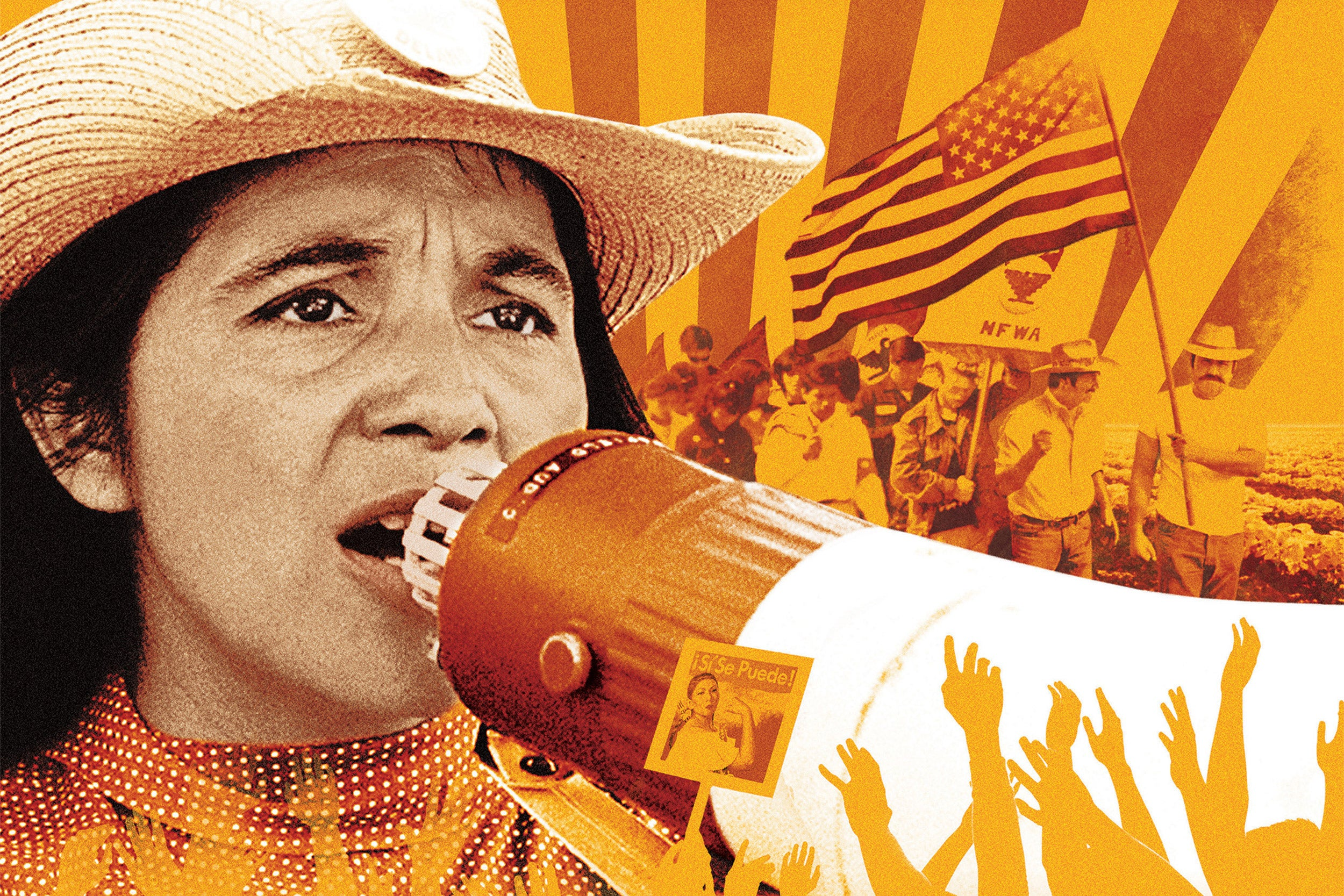 Raising 11 children while wrestling with gender bias, union defeat and victory,  Dolores Huerta was an equal partner in co-founding the first farm workers unions with Cesar Chavez. She will be honored with the Radcliffe Medal in May.