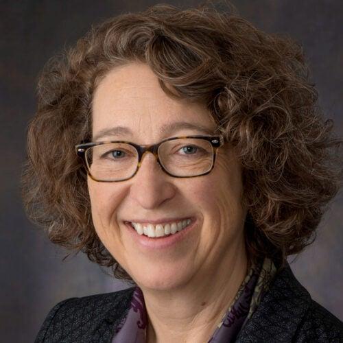 Martha Whitehead