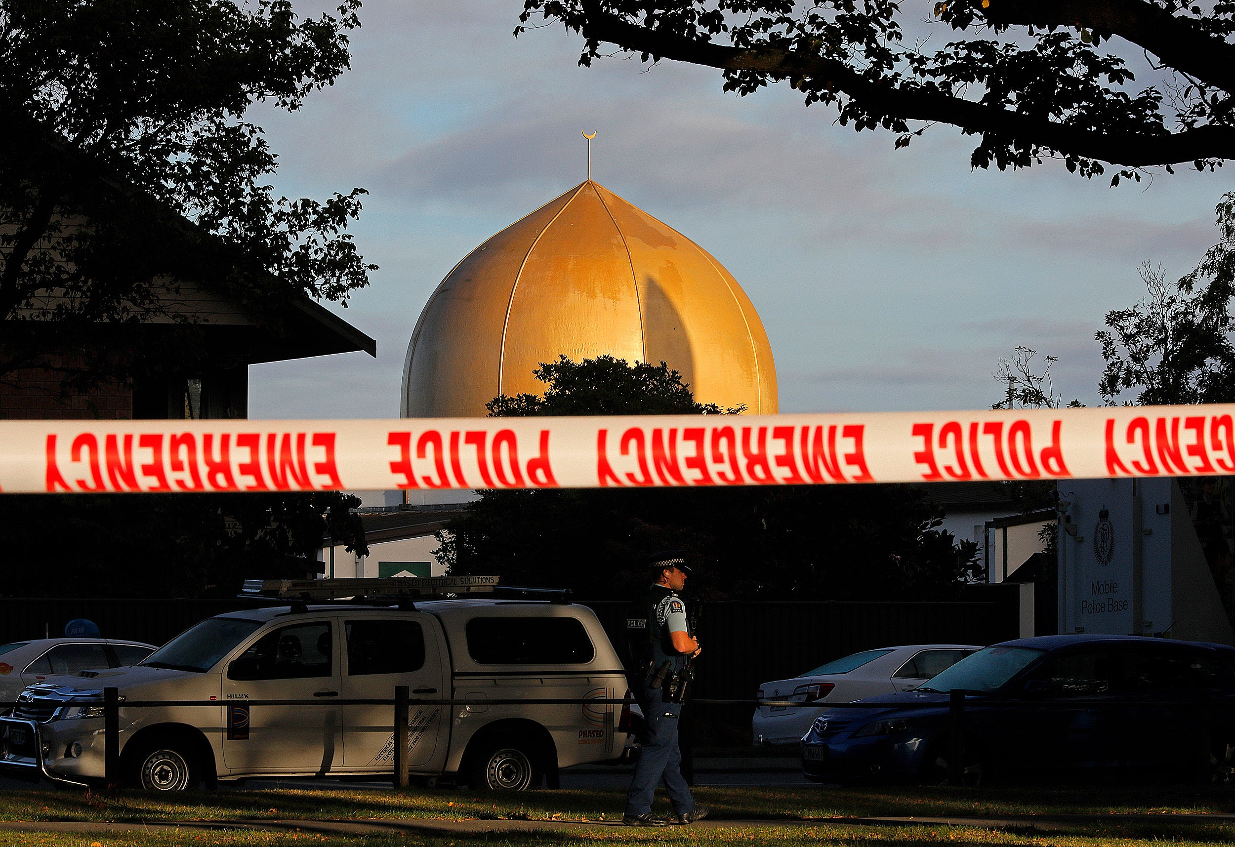 Last week, 50 people were killed in a mass shooting targeting two mosques in Christchurch, New Zealand.