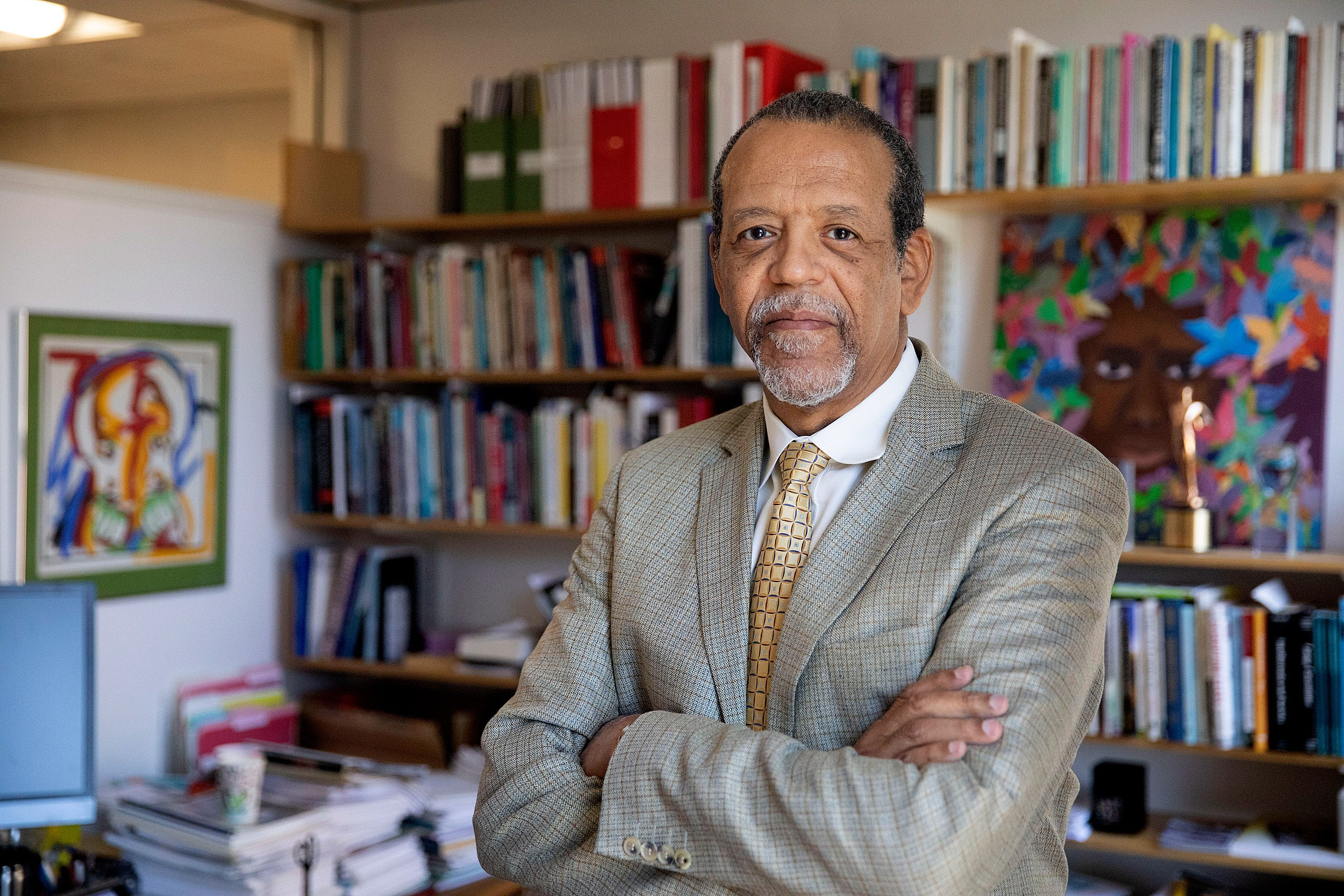 Harvard's Ronald Ferguson explores how to raise successful children