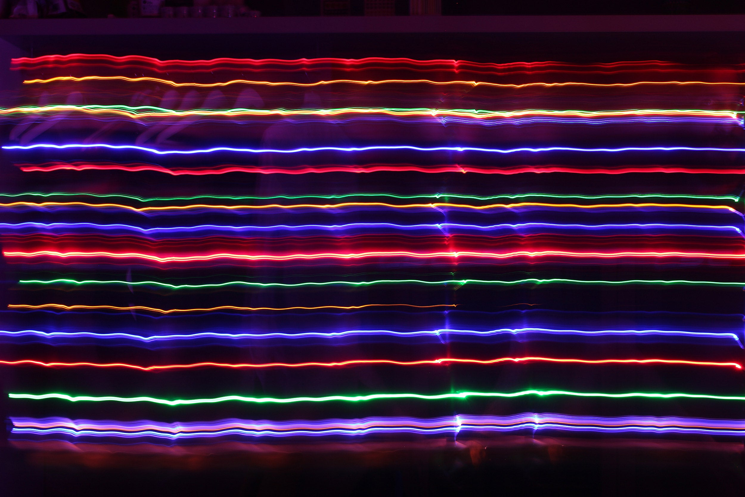 Harvard: Sound transmitted by laser is ultra-high-speed Wi-Fi breakthrough
