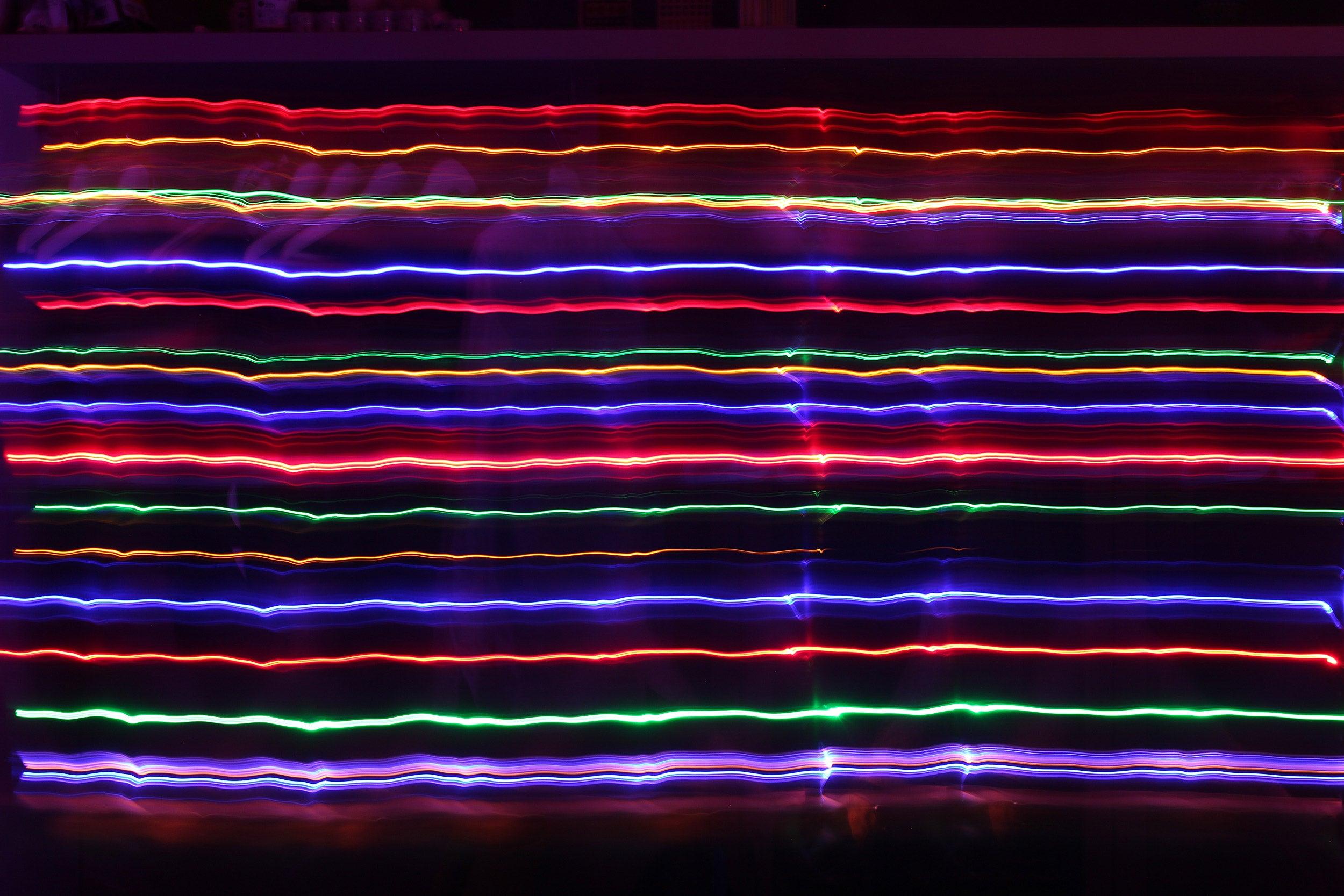 Laser.