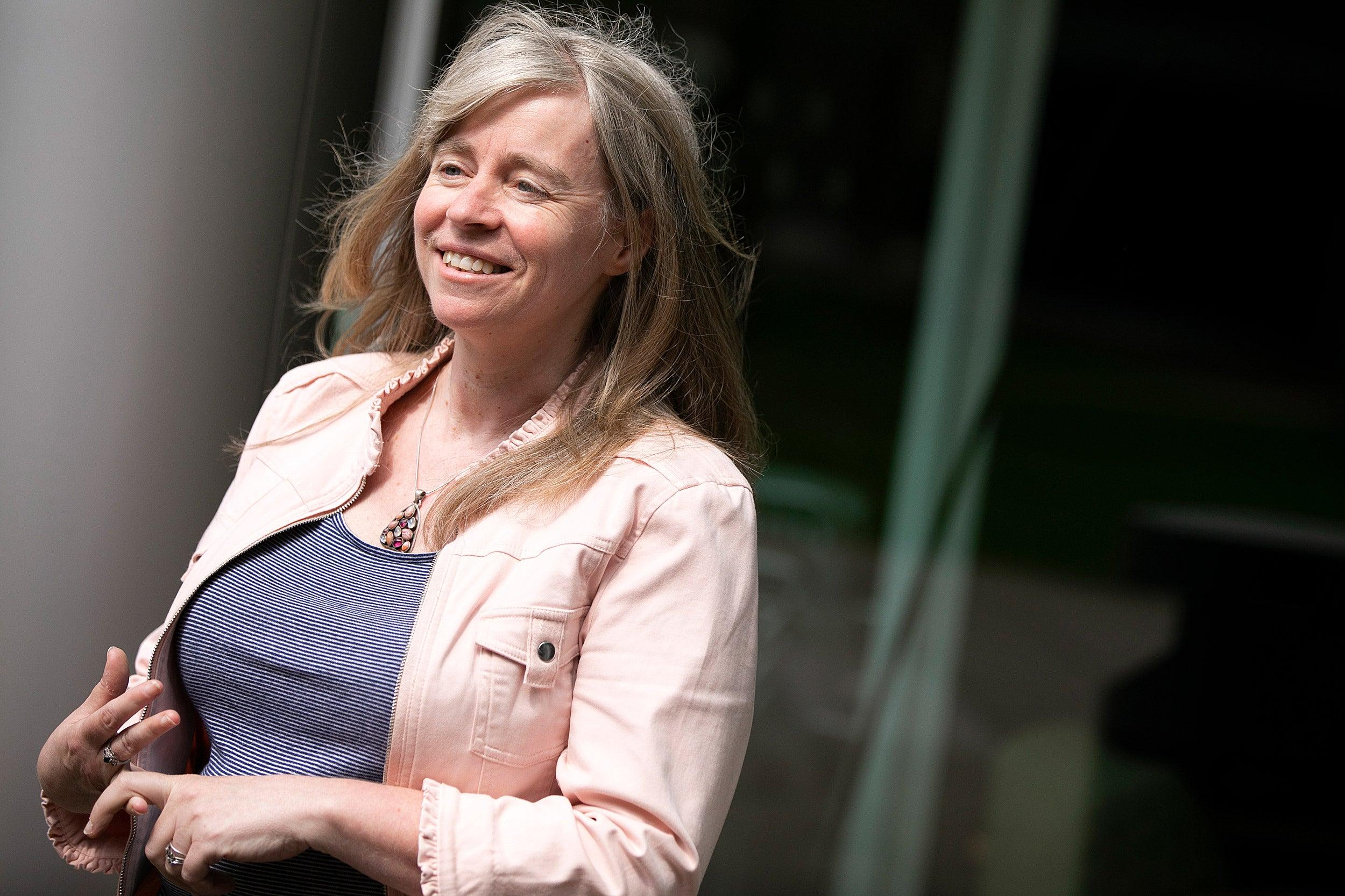 Jane Pickering
