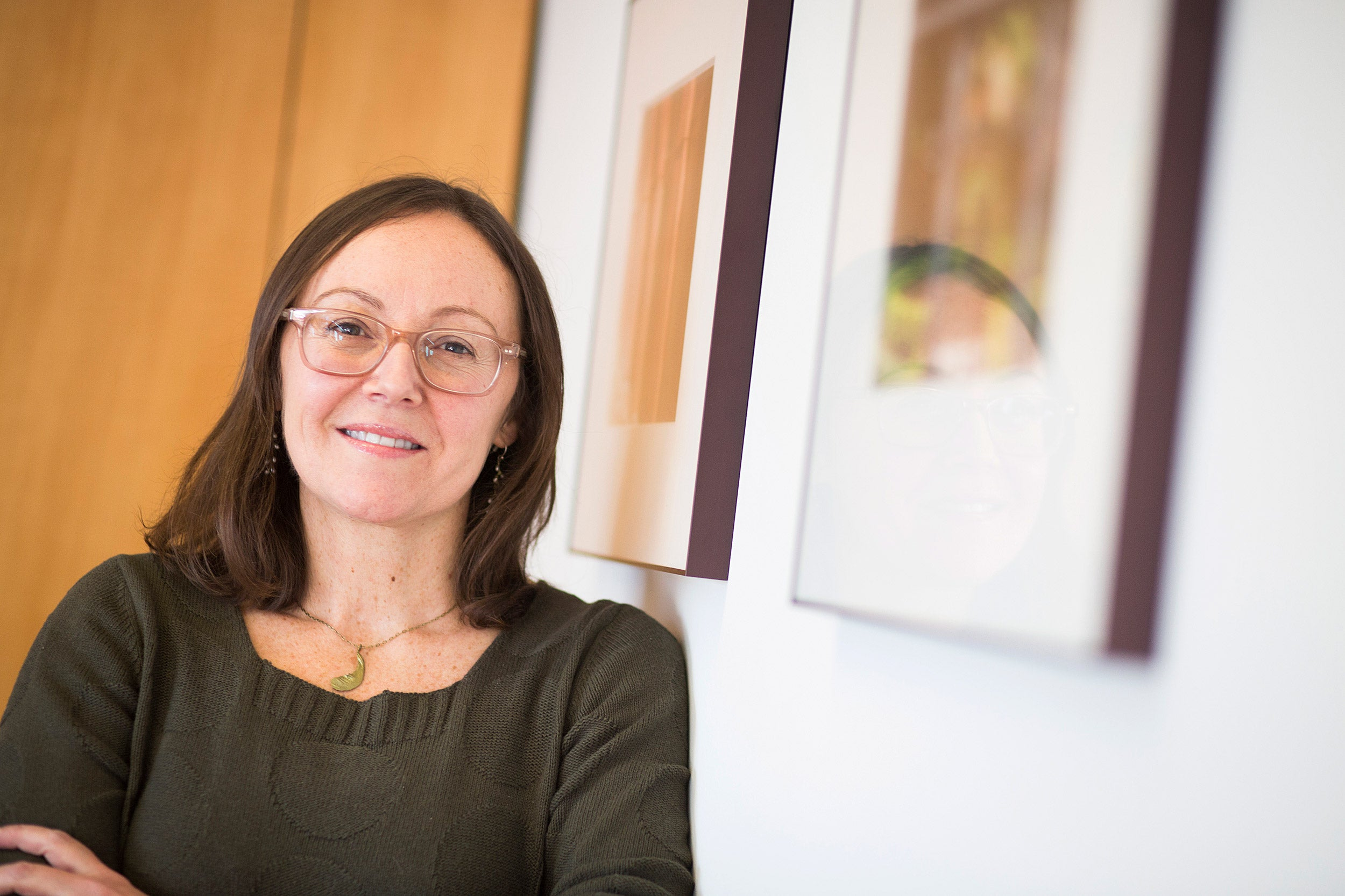 Five faculty named Harvard College Professors – Harvard Gazette