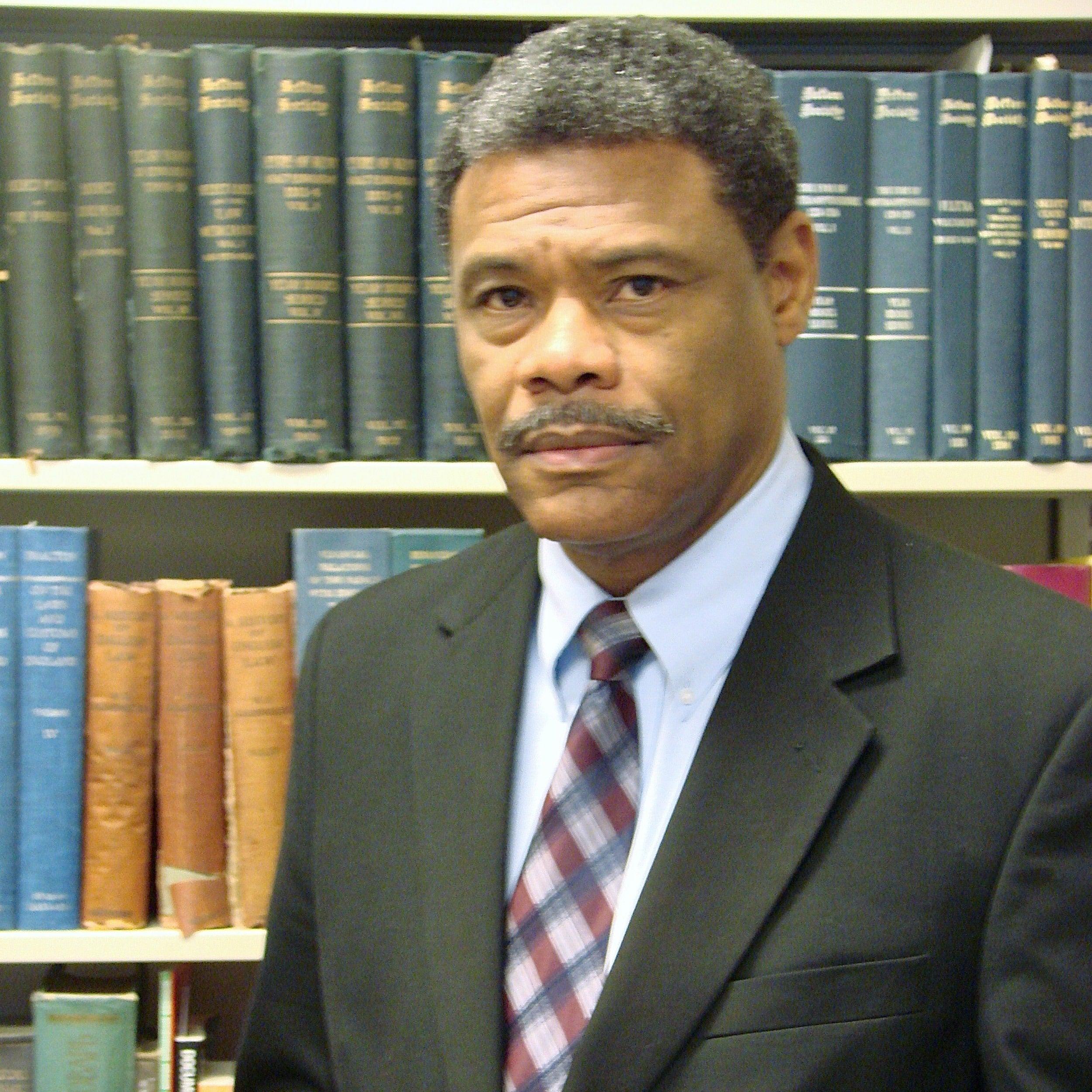William Chester Jordan