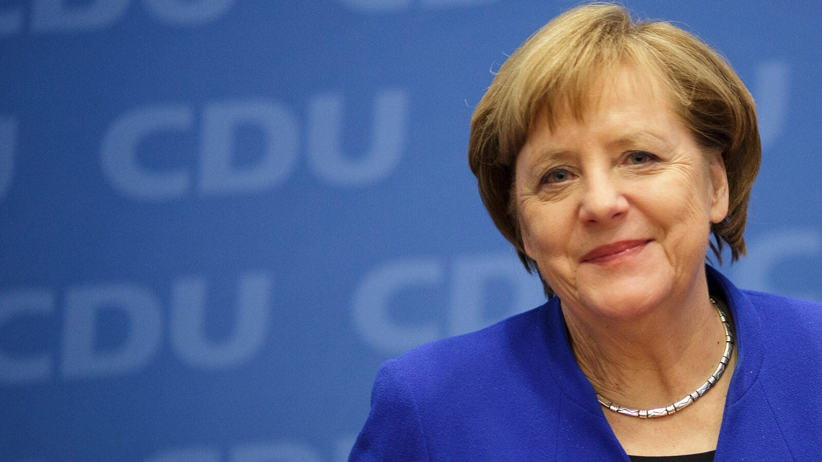Those who have known Angela Merkel describe her rise to prominence – Harvard Gazette