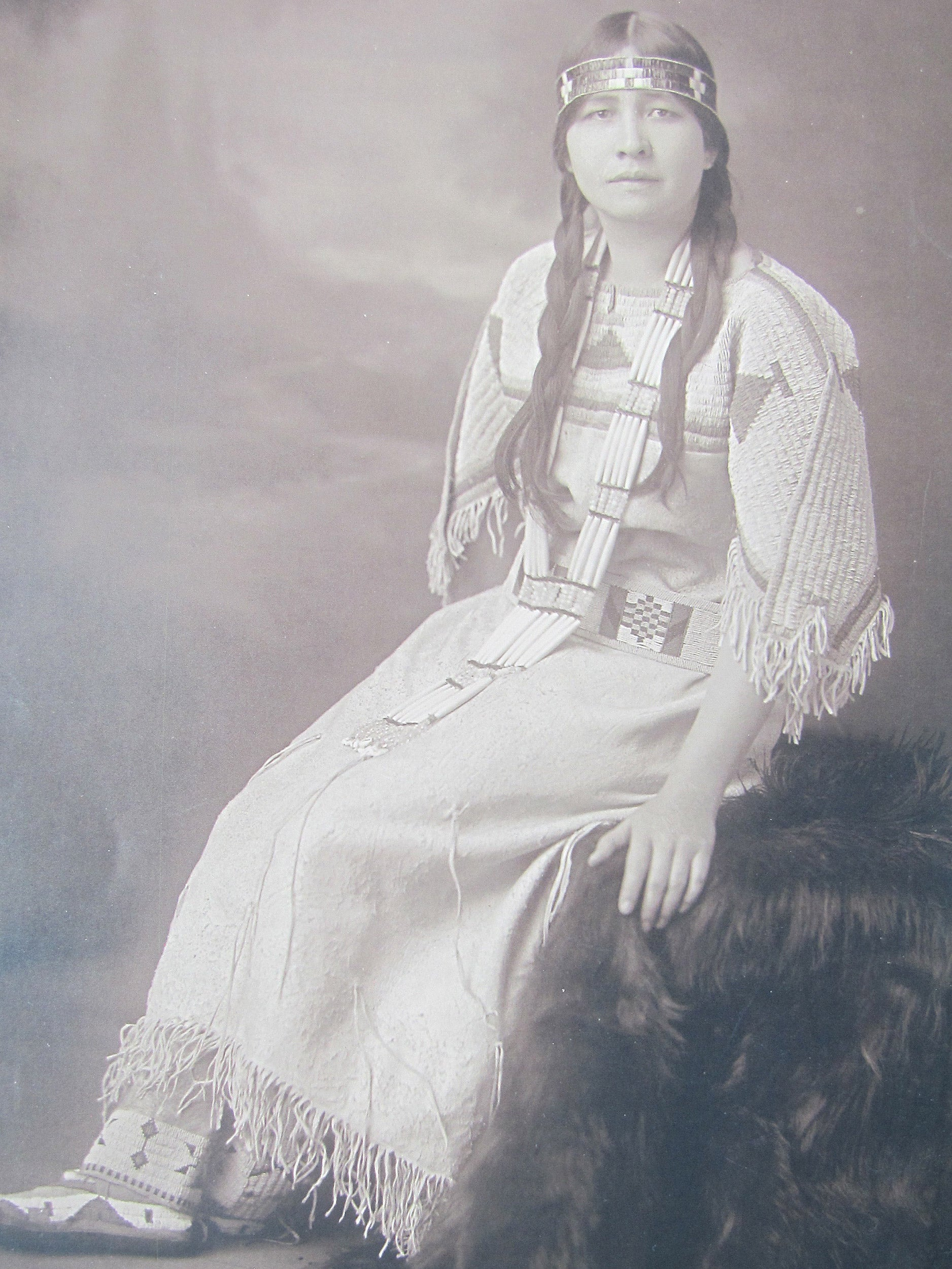 Ella Deloria promotional photo.