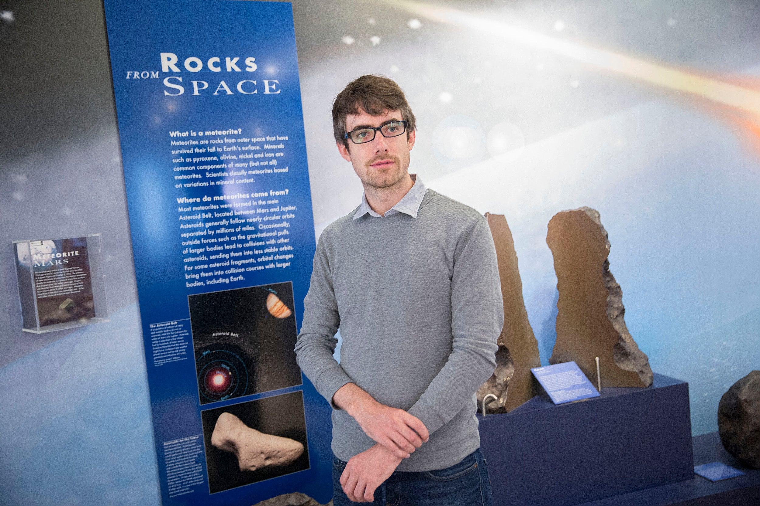Making Mars habitable