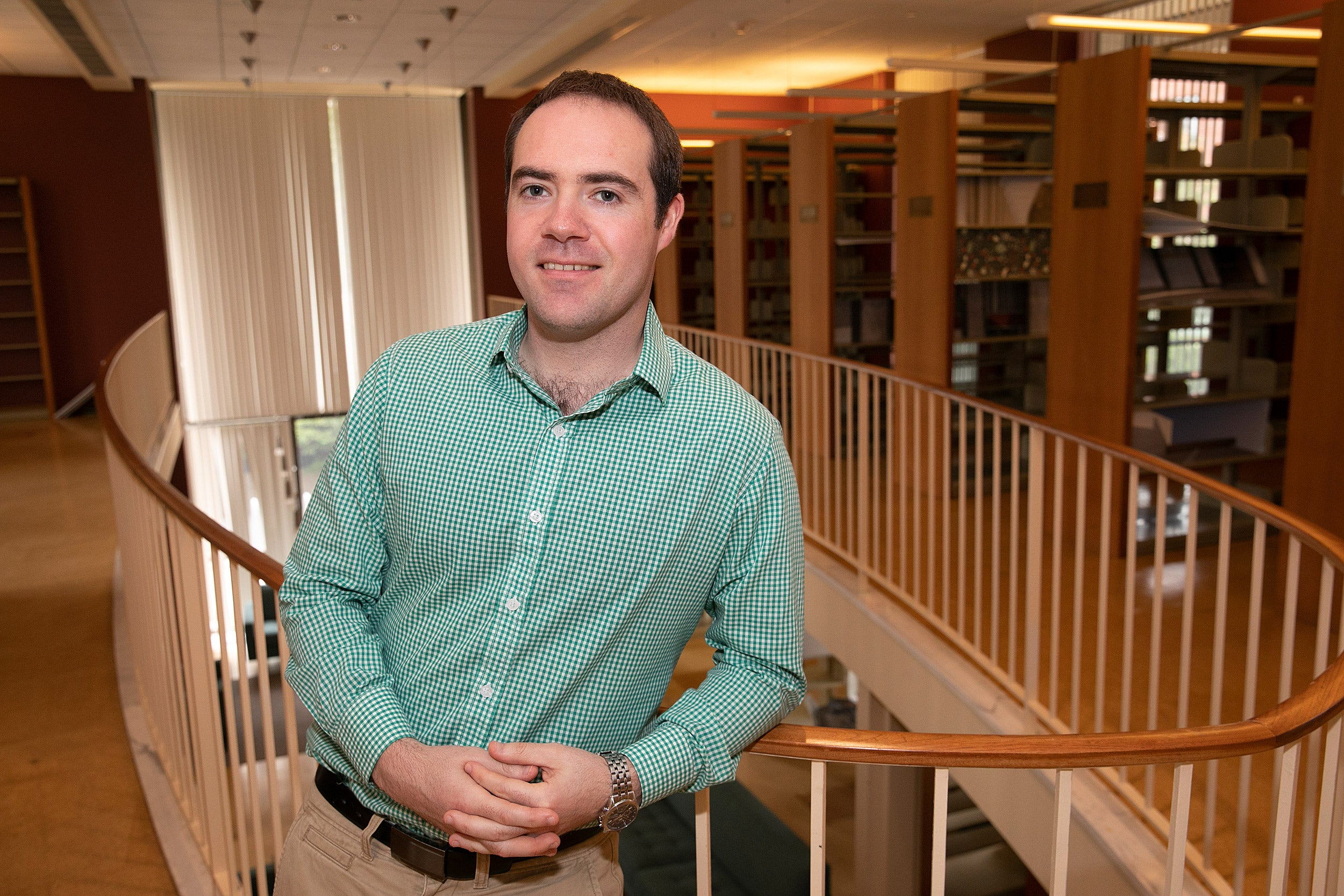 Brian O'Shea