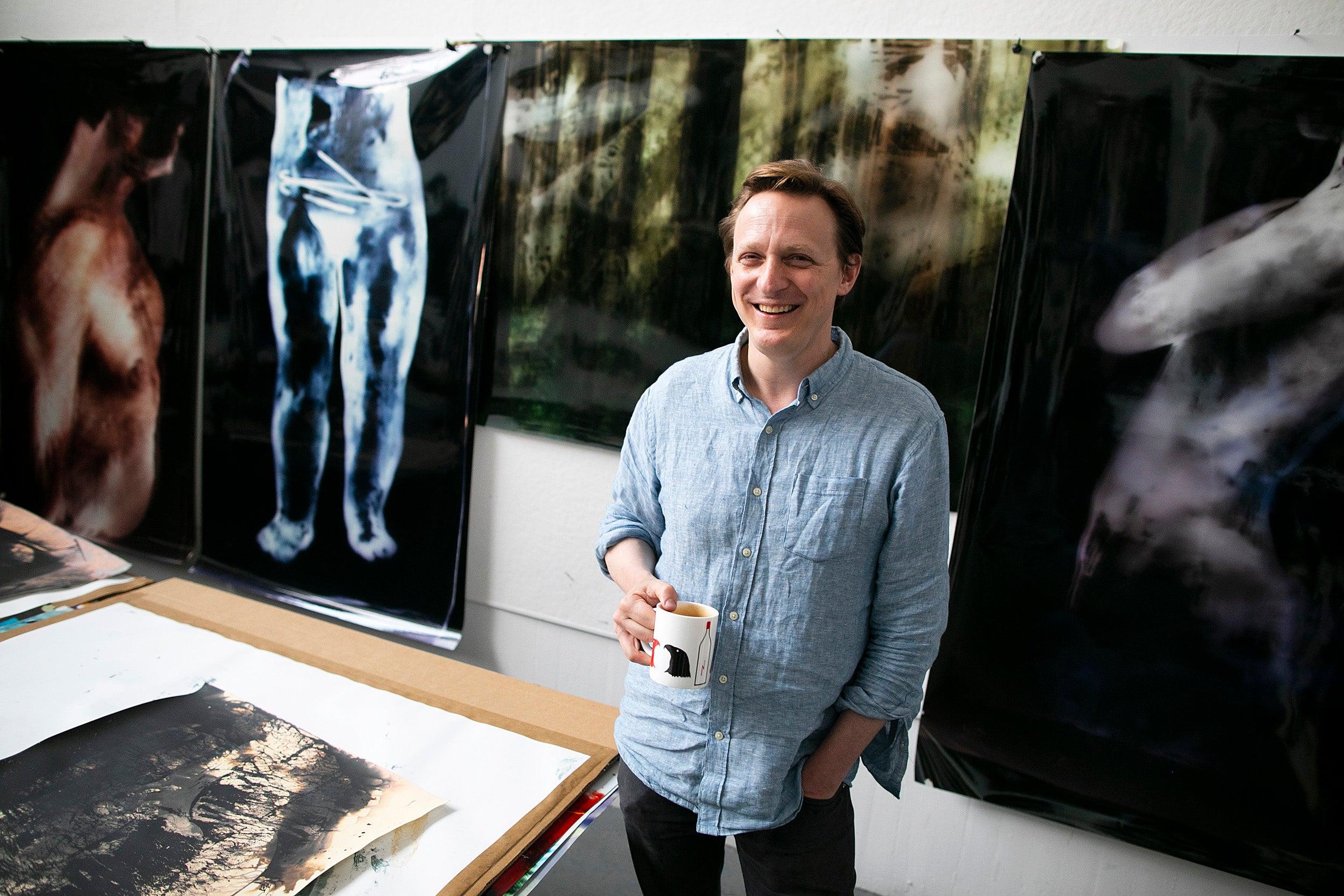 Matt Saunders