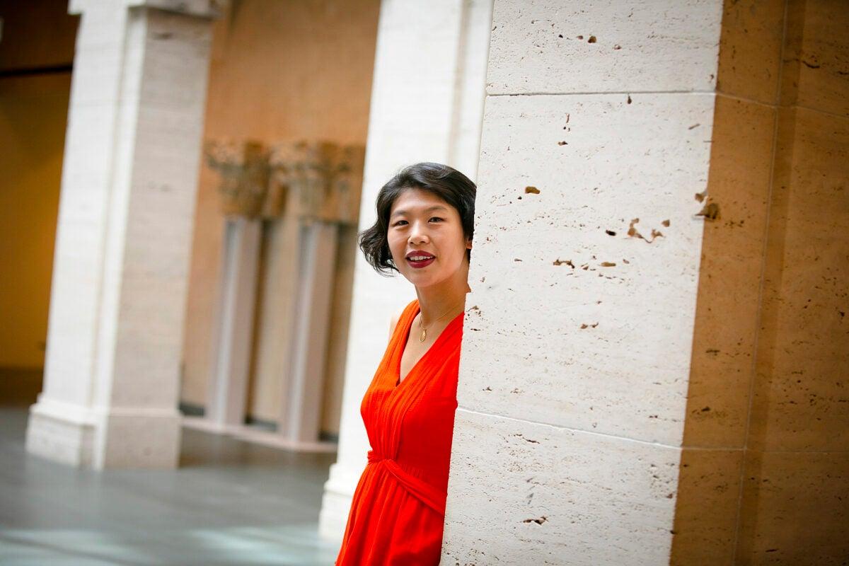 Jinah Kim