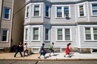 The Harvard Local Housing Collaborative has helped finance the preservation and creation of more than 7,000 units of affordable housing locally.