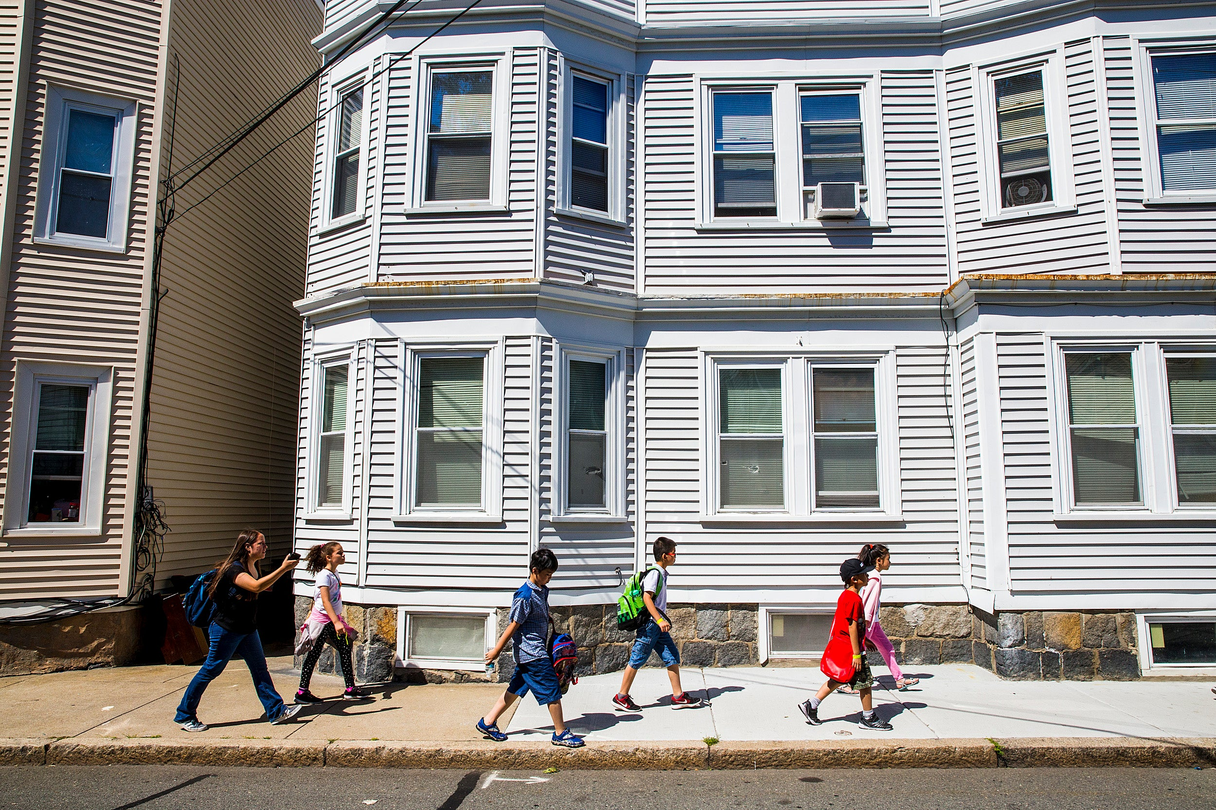 Harvard recommits $20 million to create affordable housing in Greater Boston