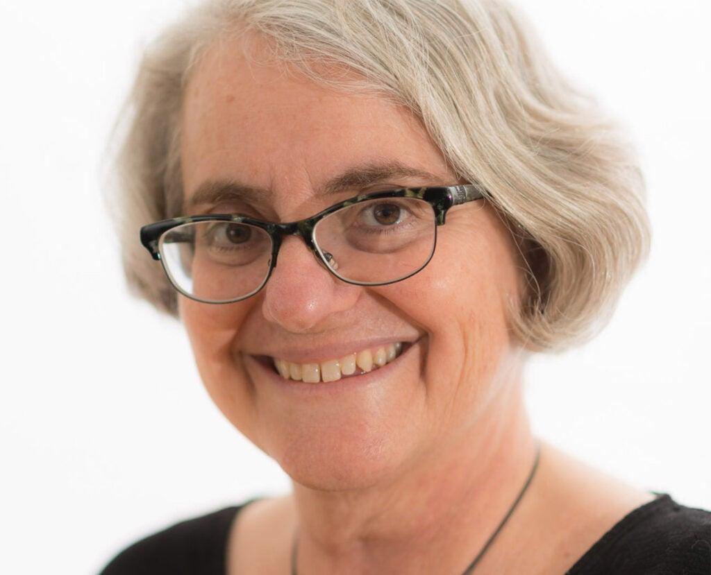 Julie Rueben