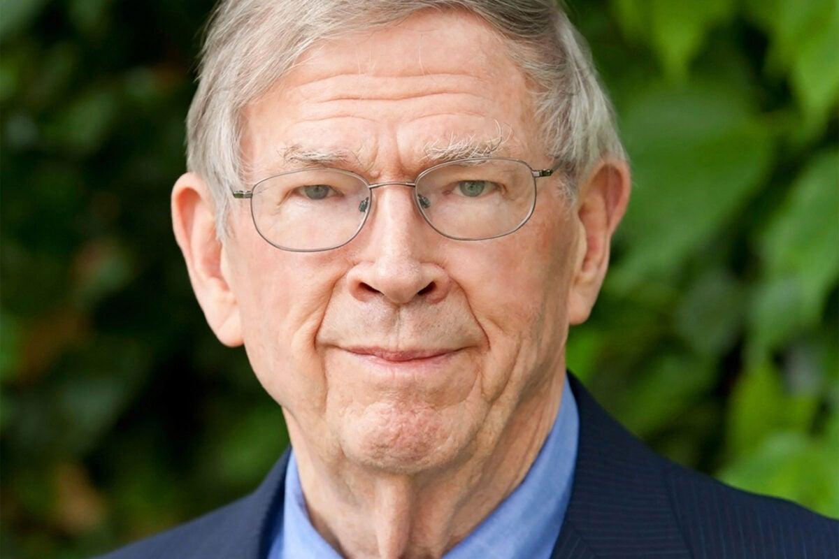 JOHN H. MCARTHUR