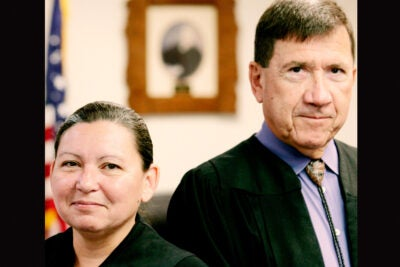 The Tulalip Alternative Sentencing Program, Tulalip Tribes
