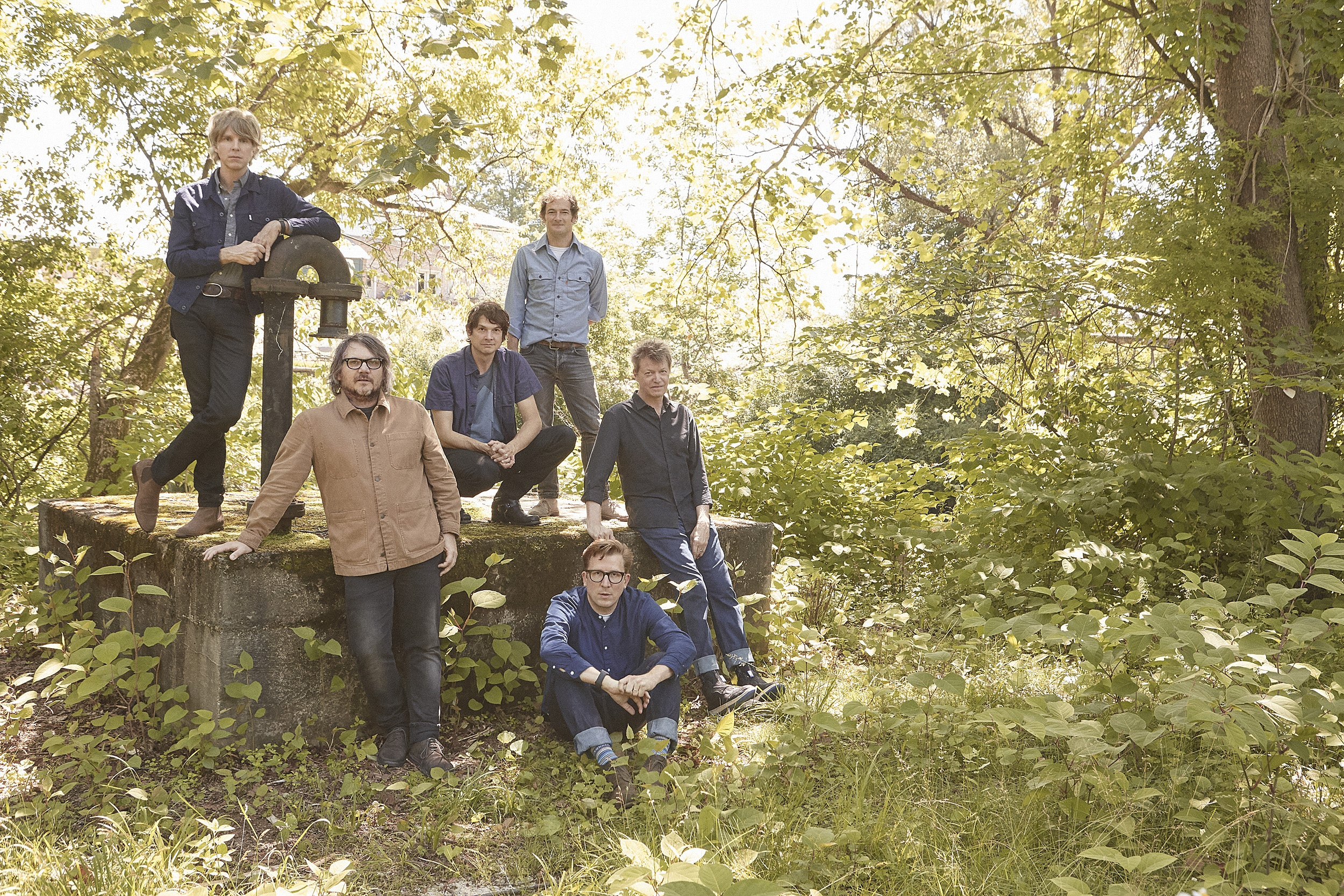 Wilco band