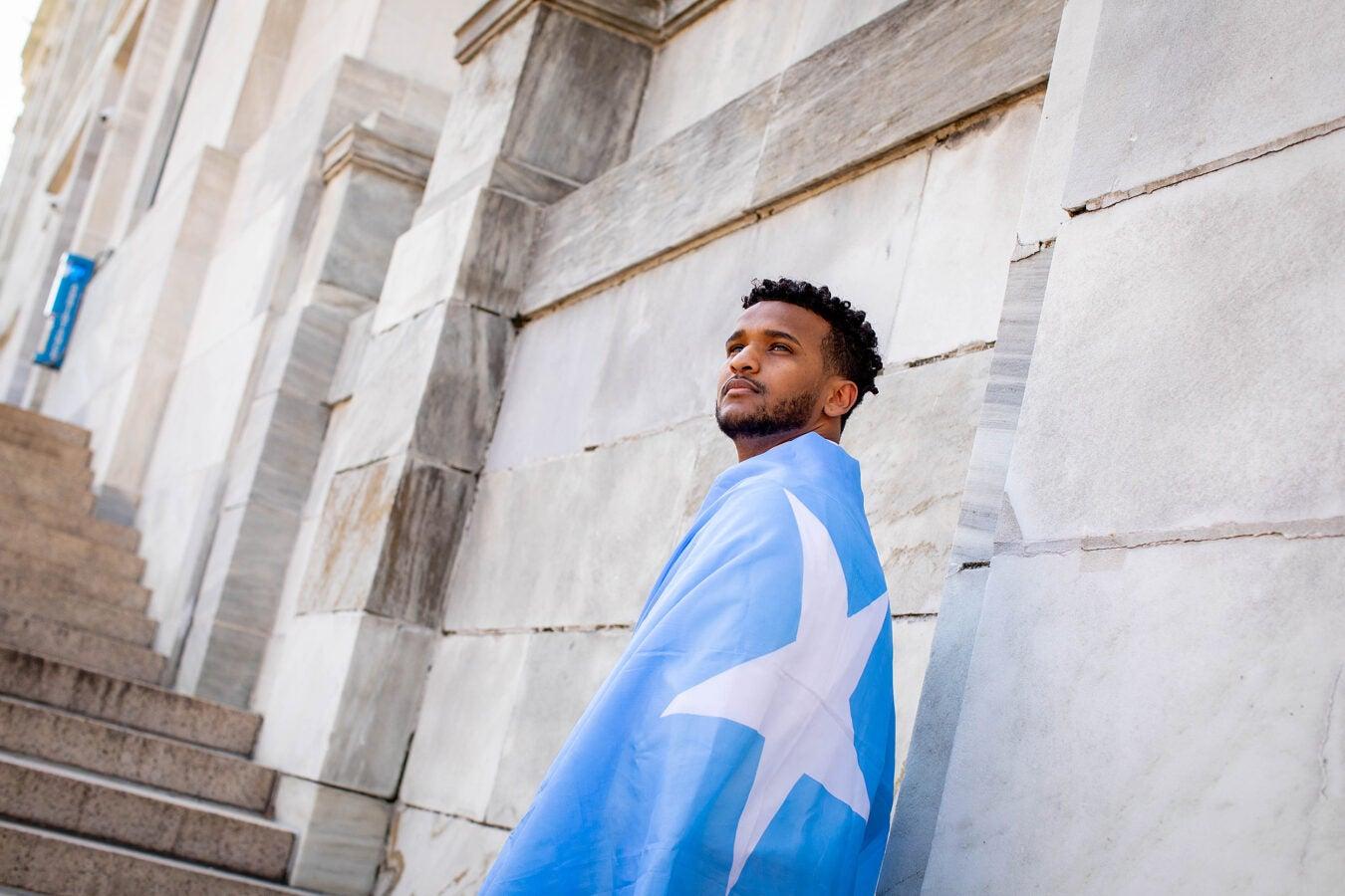 Ahmed Ahmed