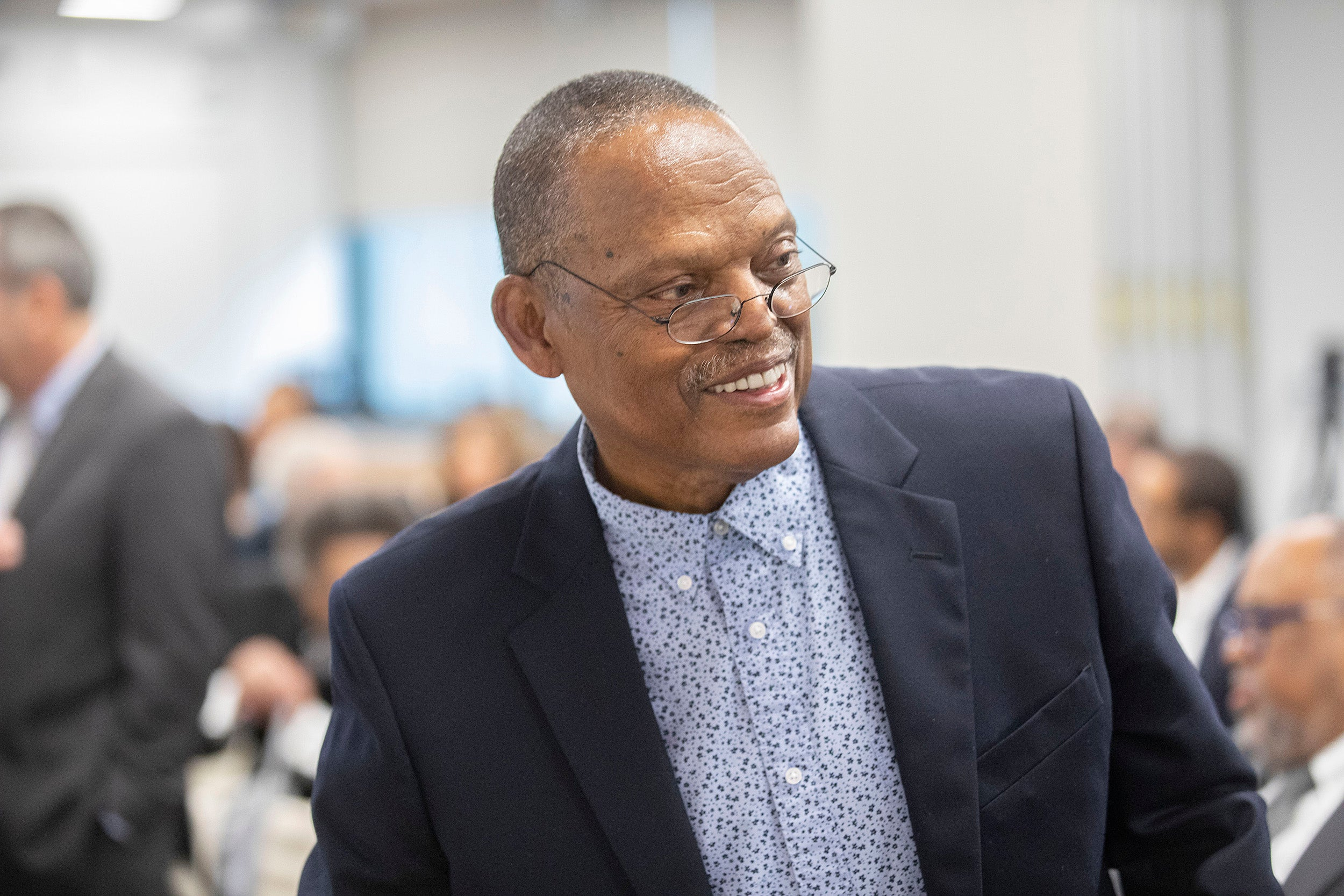 Harvard symposium honors William Julius Wilson's five decades of work toward racial justice