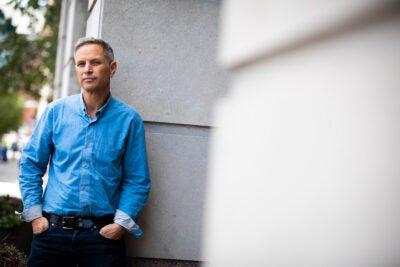 Legendary NY magazine editor Adam Moss