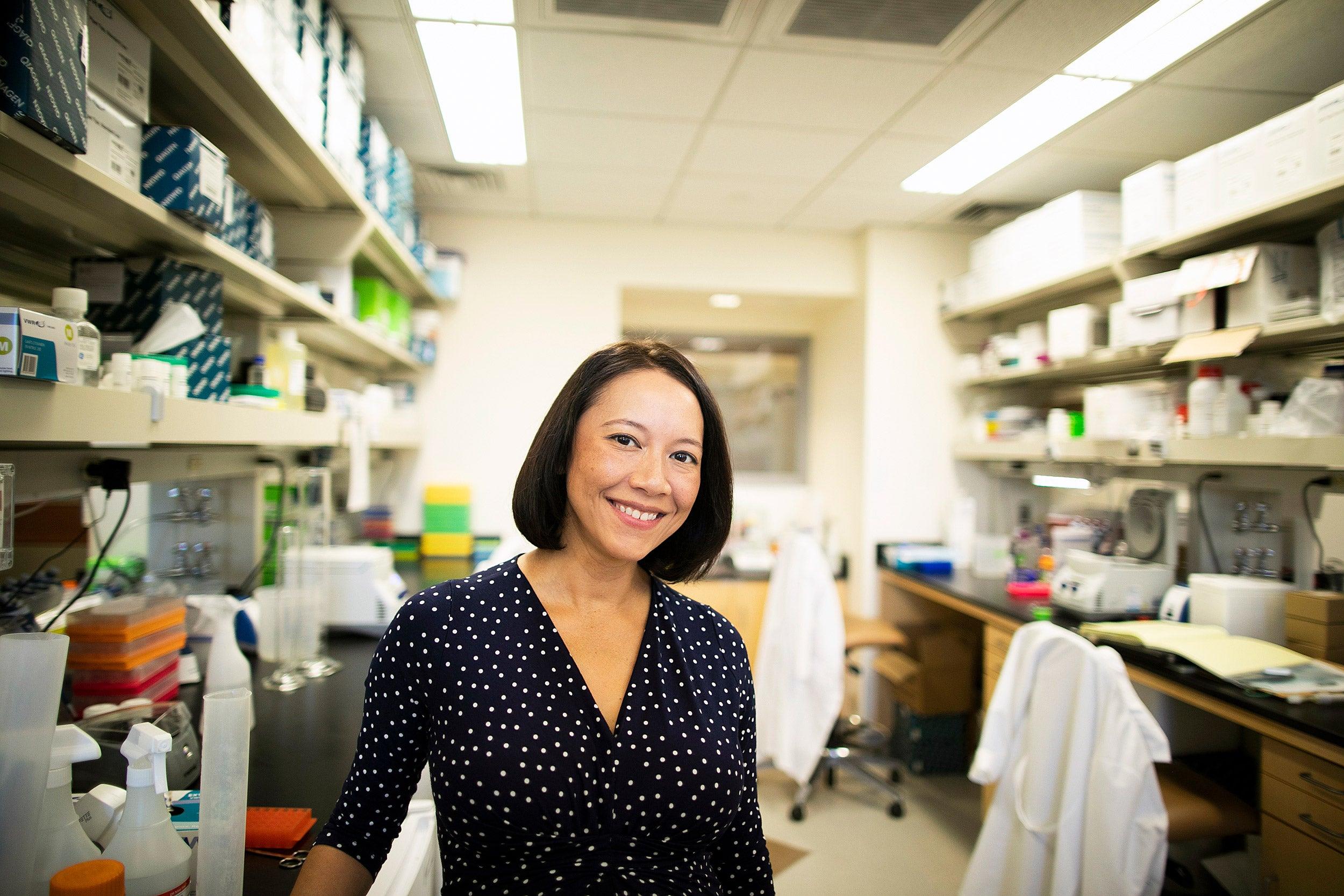 Professor Rachel Carmody