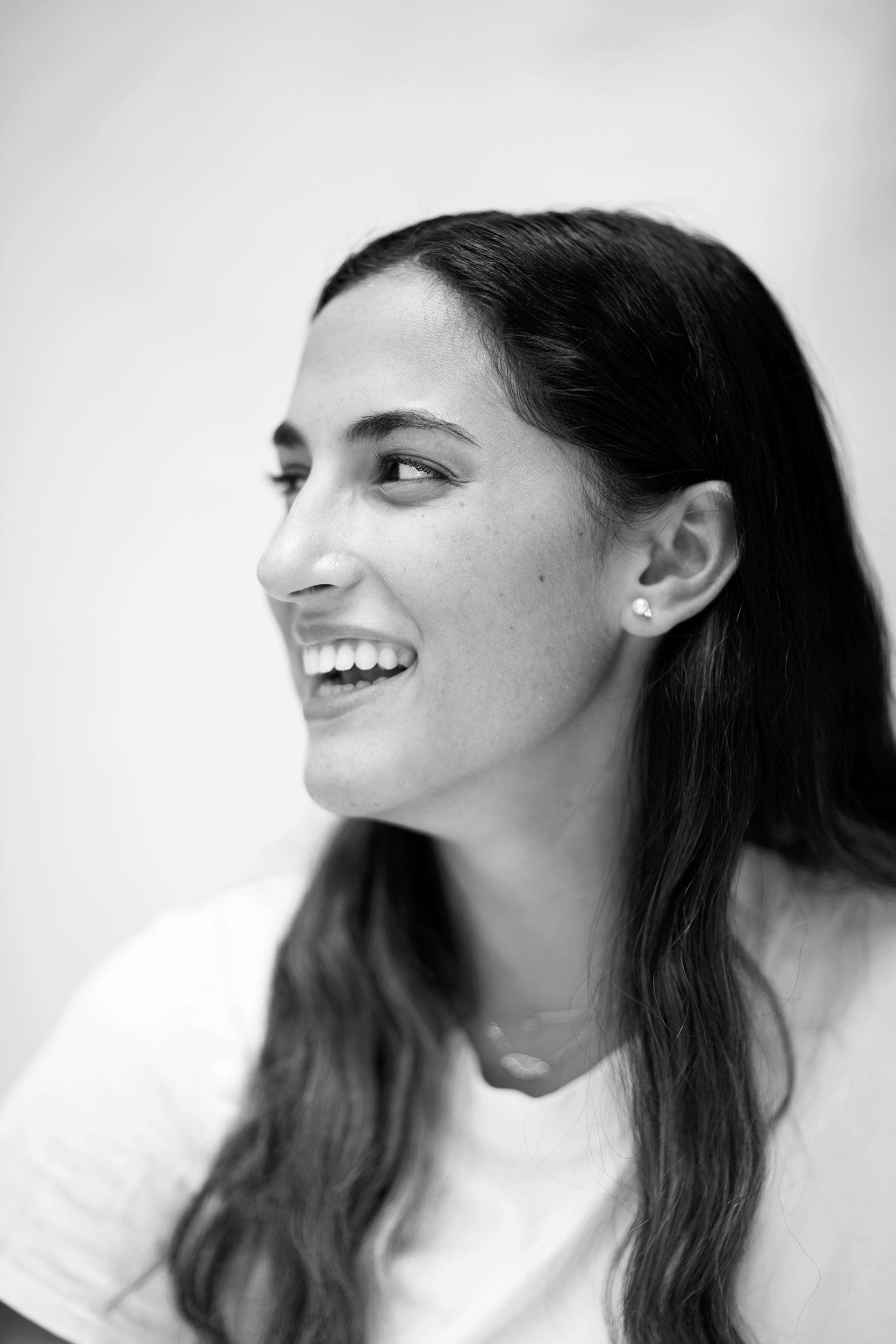 Sophie Clivio.