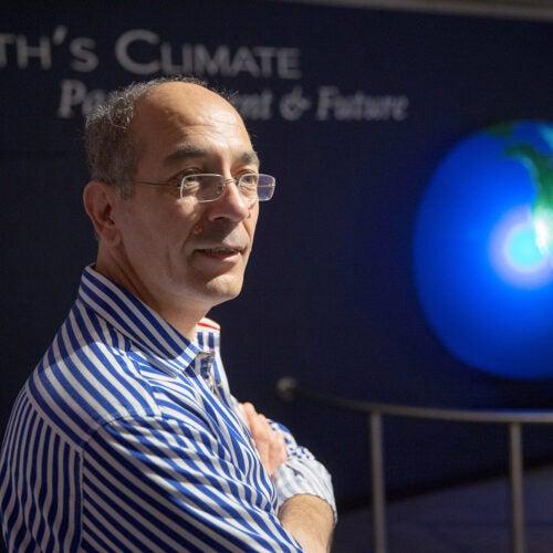 Jerry Mitrovica, MacArthur genius grant recipient