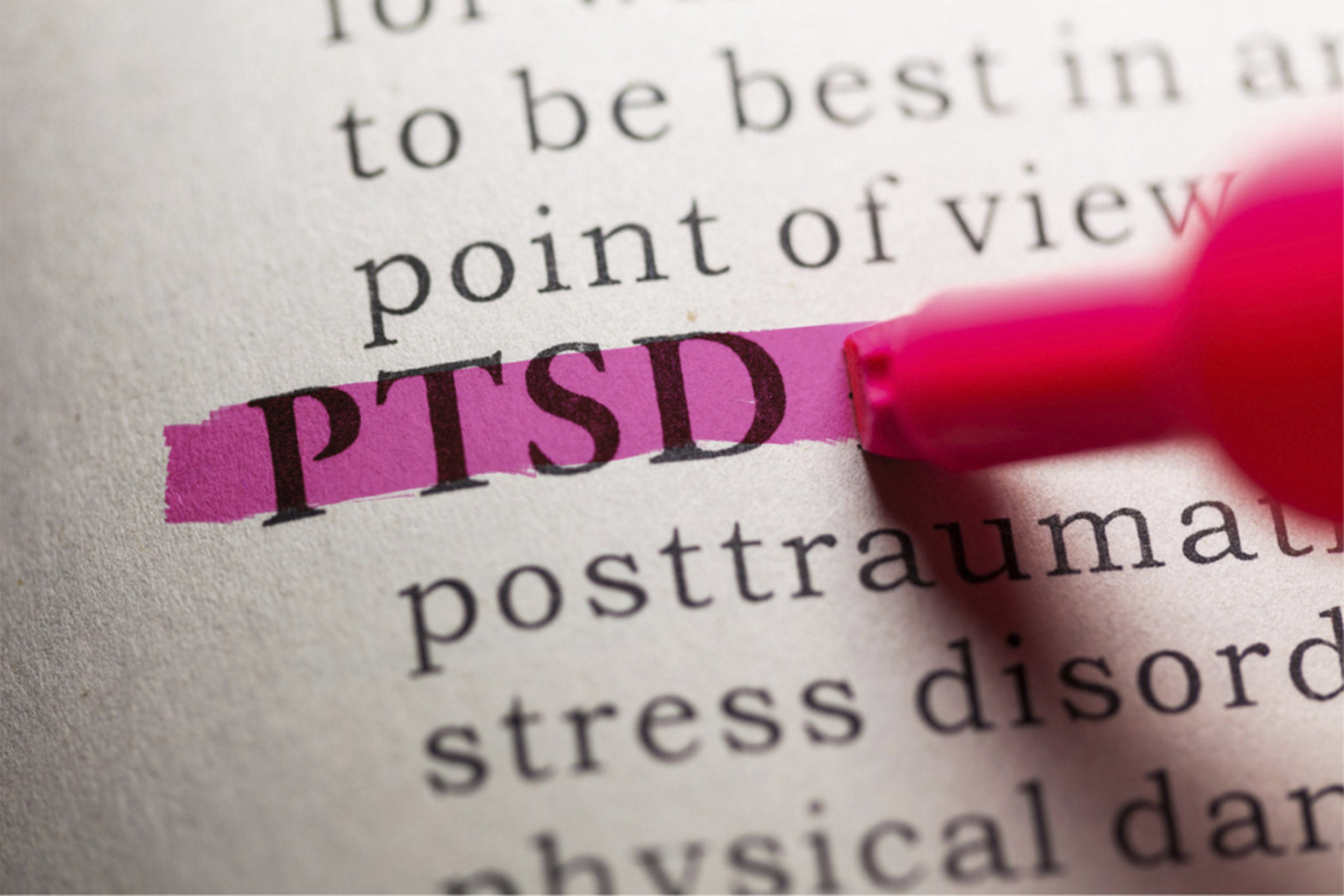 PTSD linked to increased risk of ovarian cancer – Harvard