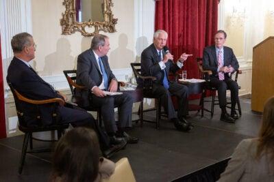 Tillerson panel