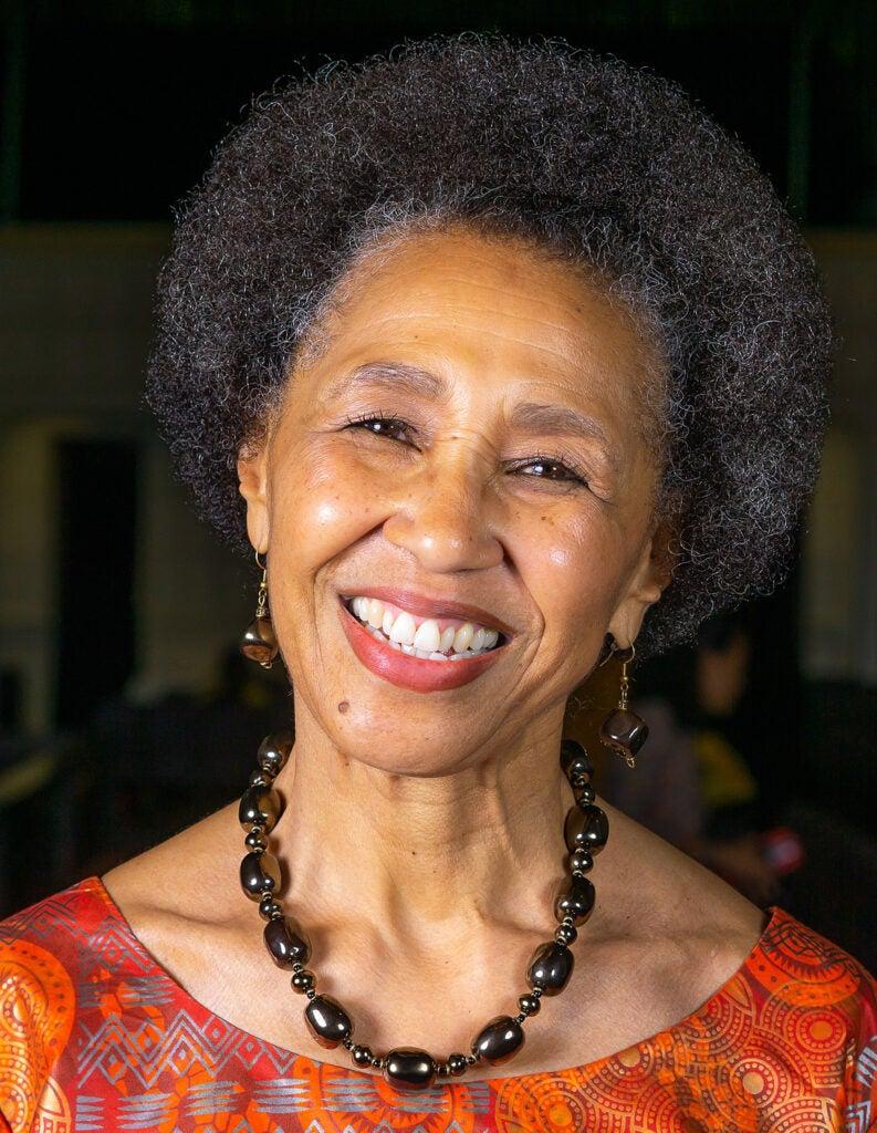 Gloria Hammond