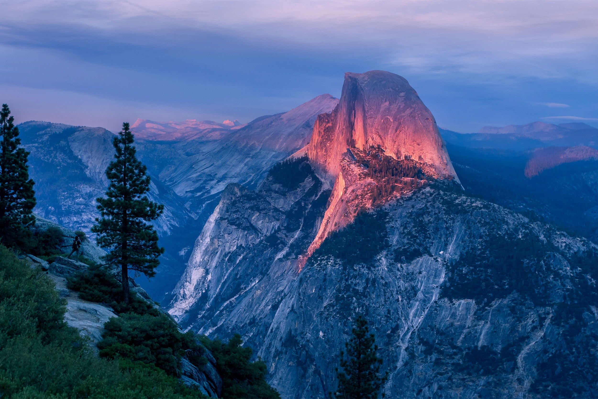 Report looks into U.S. national parks budgeting woes