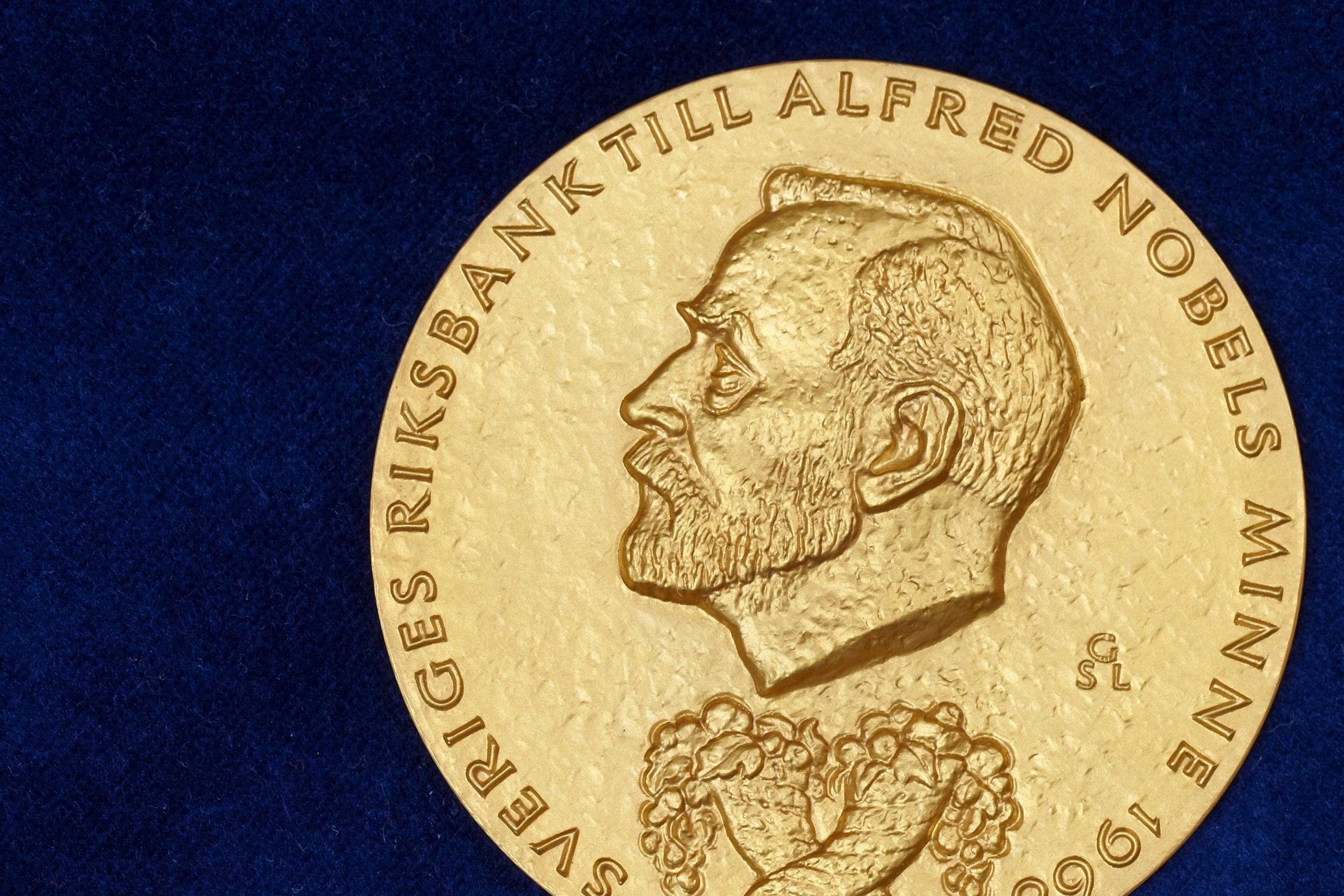 Sveriges Riksbank Prize in Economic Sciences in Memory of Alfred Nobel