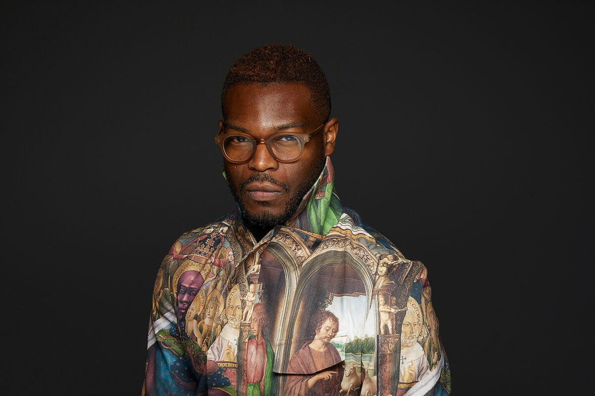 Designer Walé Oyéjidé