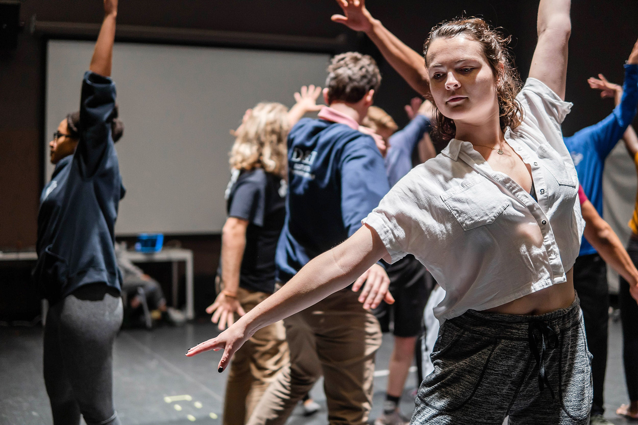 'West Side Story' explores racial, ethnic, political complications