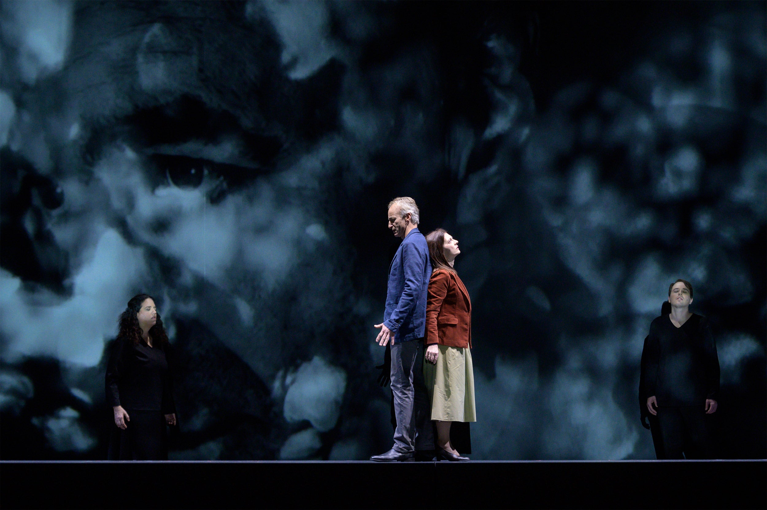 New opera explores the inner workings of the soul