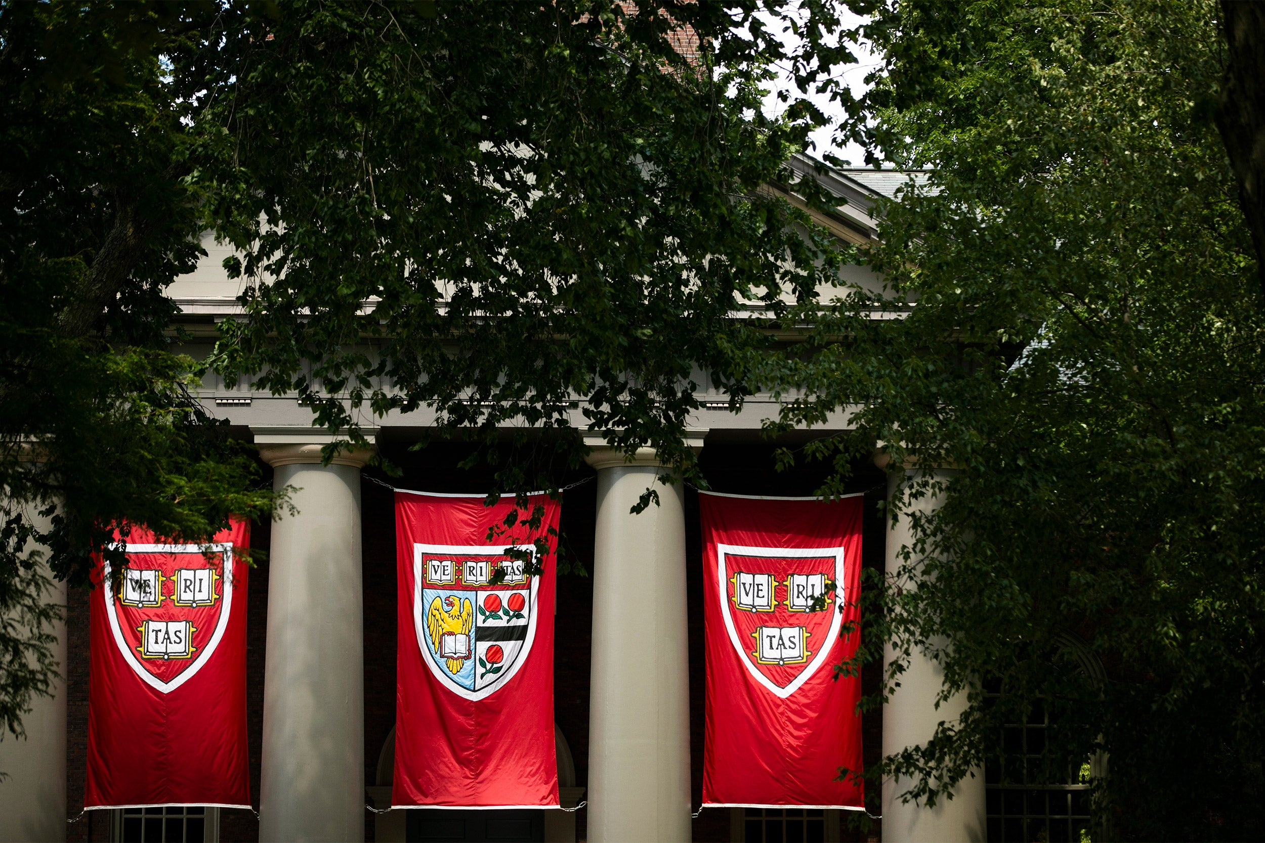 Candidates proposed for elected Harvard positions