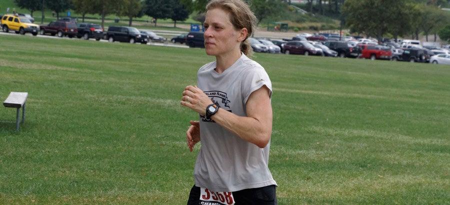 Harvard physics professor attempts record-breaking run