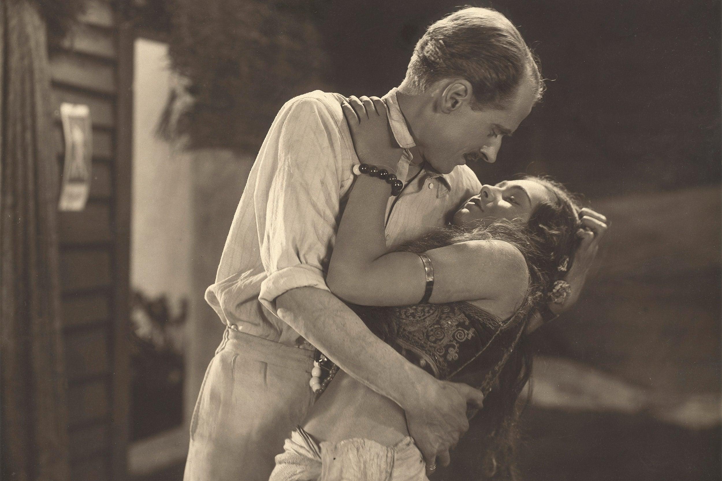 Harvard Film Archive to screen Hitchcock's silent-era films