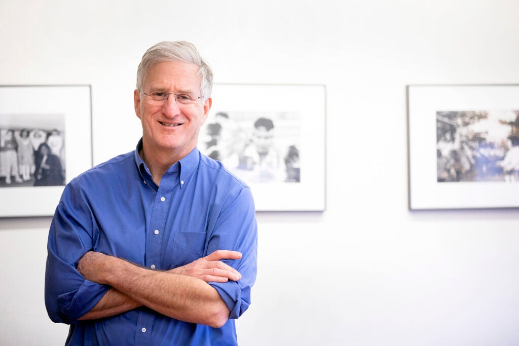 Richard Weissbourd.