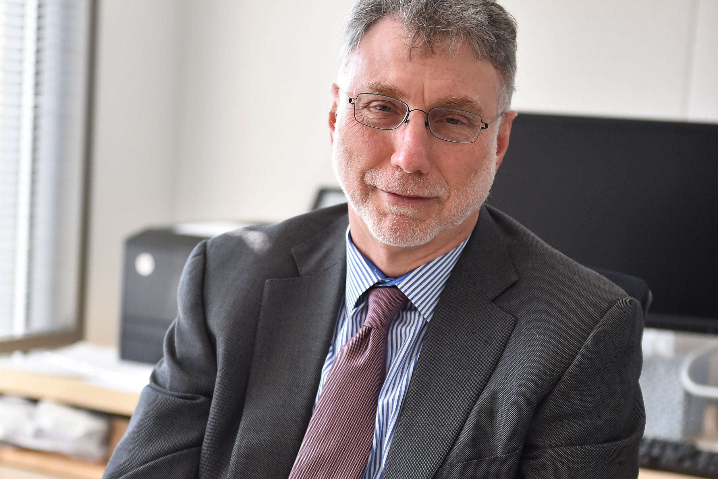 Marty Baron named principal speaker at Harvard Commencement