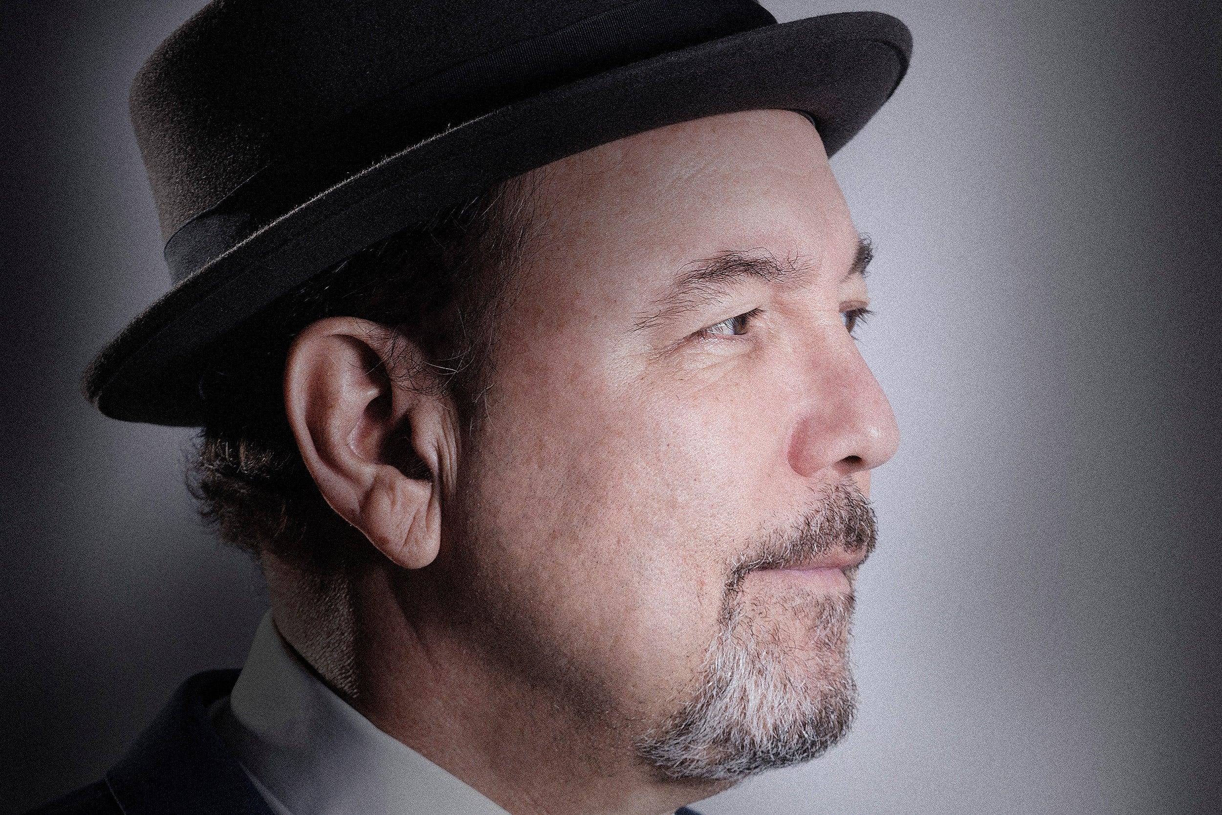 Rubén Blades to receive Harvard Arts Medal on April 30