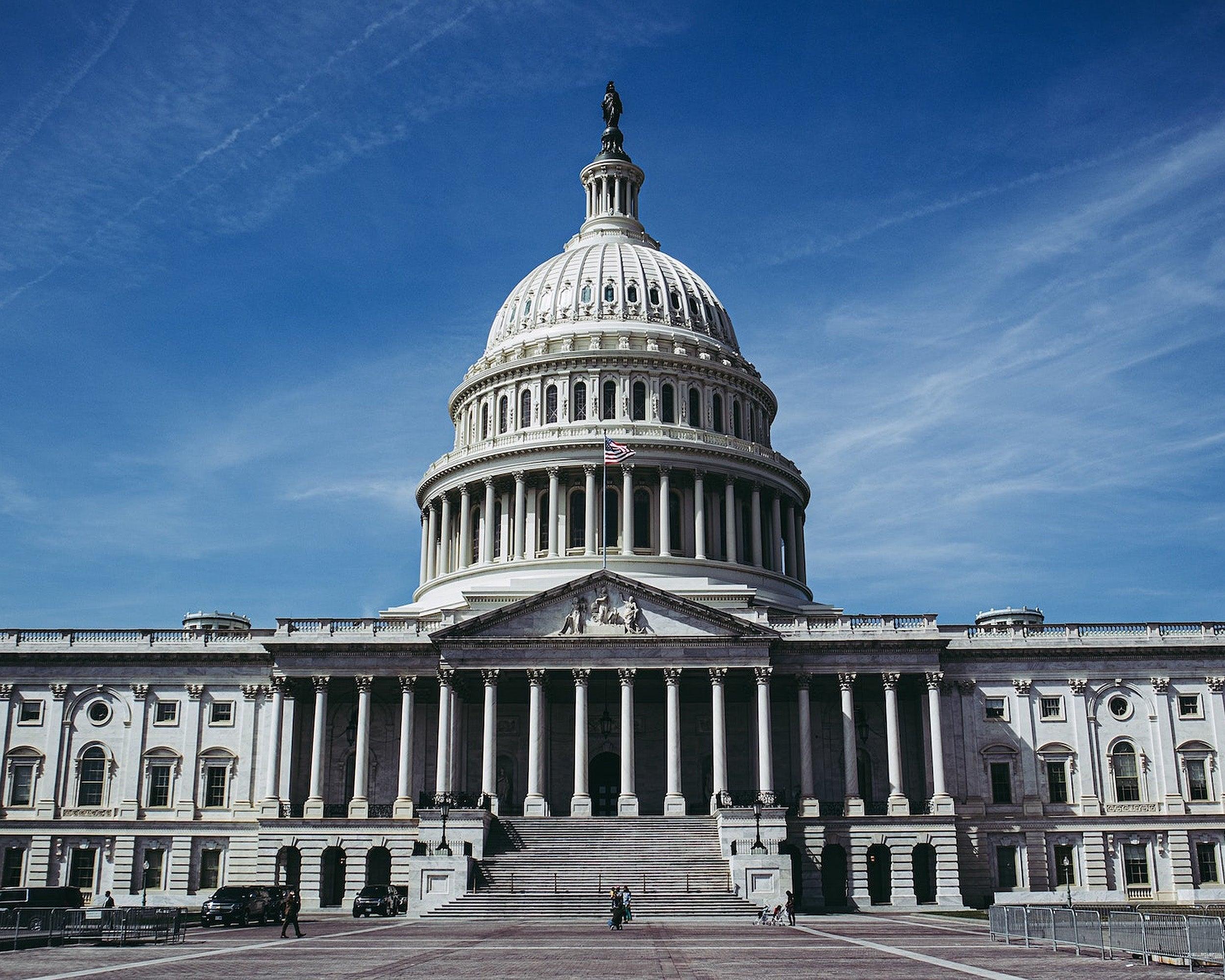 Congress.