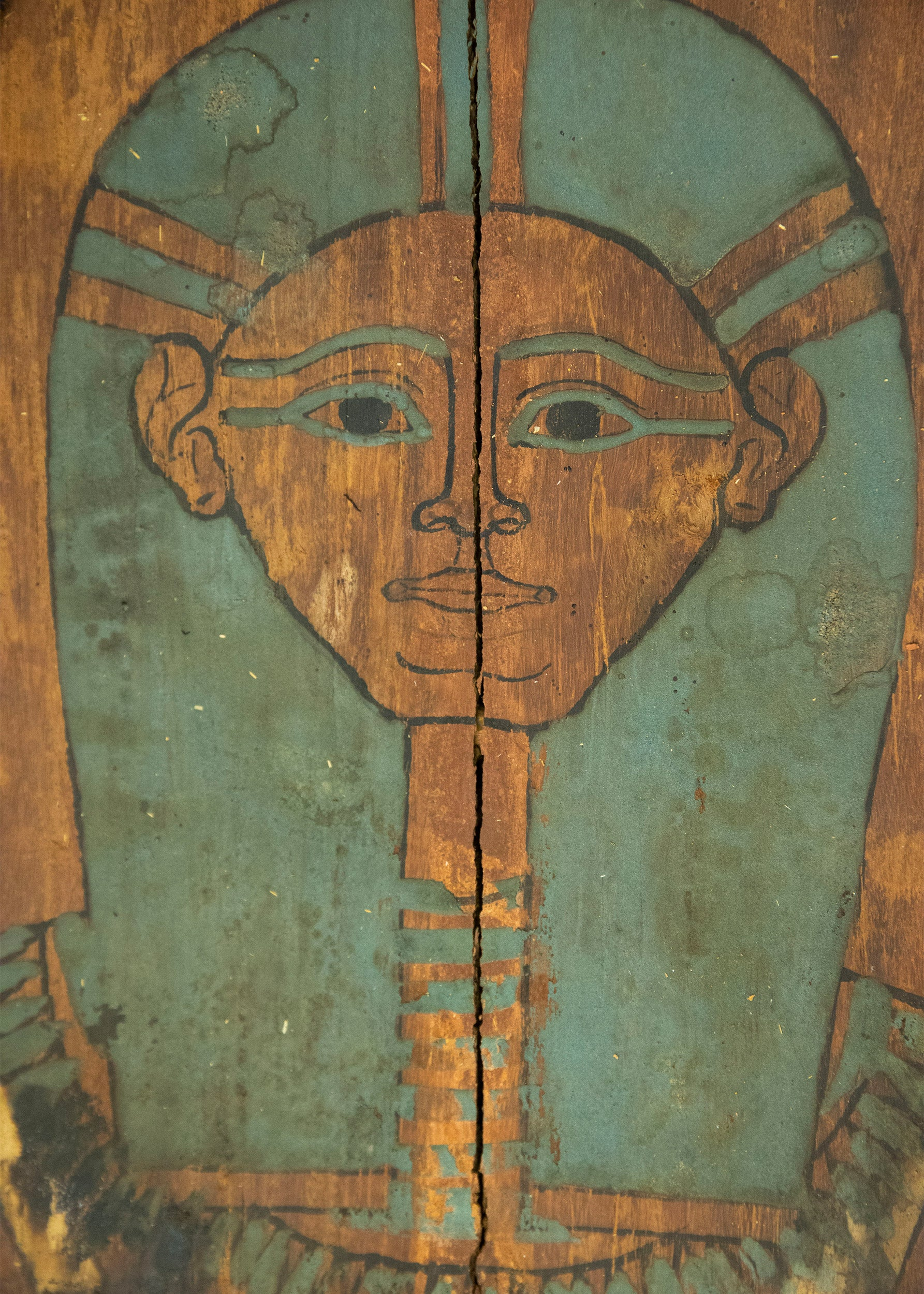 Image foundin the Coffin of Mut-iy-iy