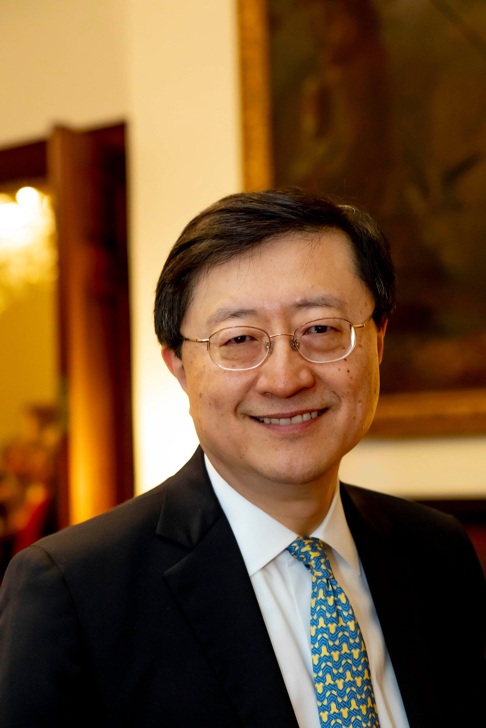 Paul L. Choi
