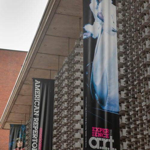 American Repertory Theater.